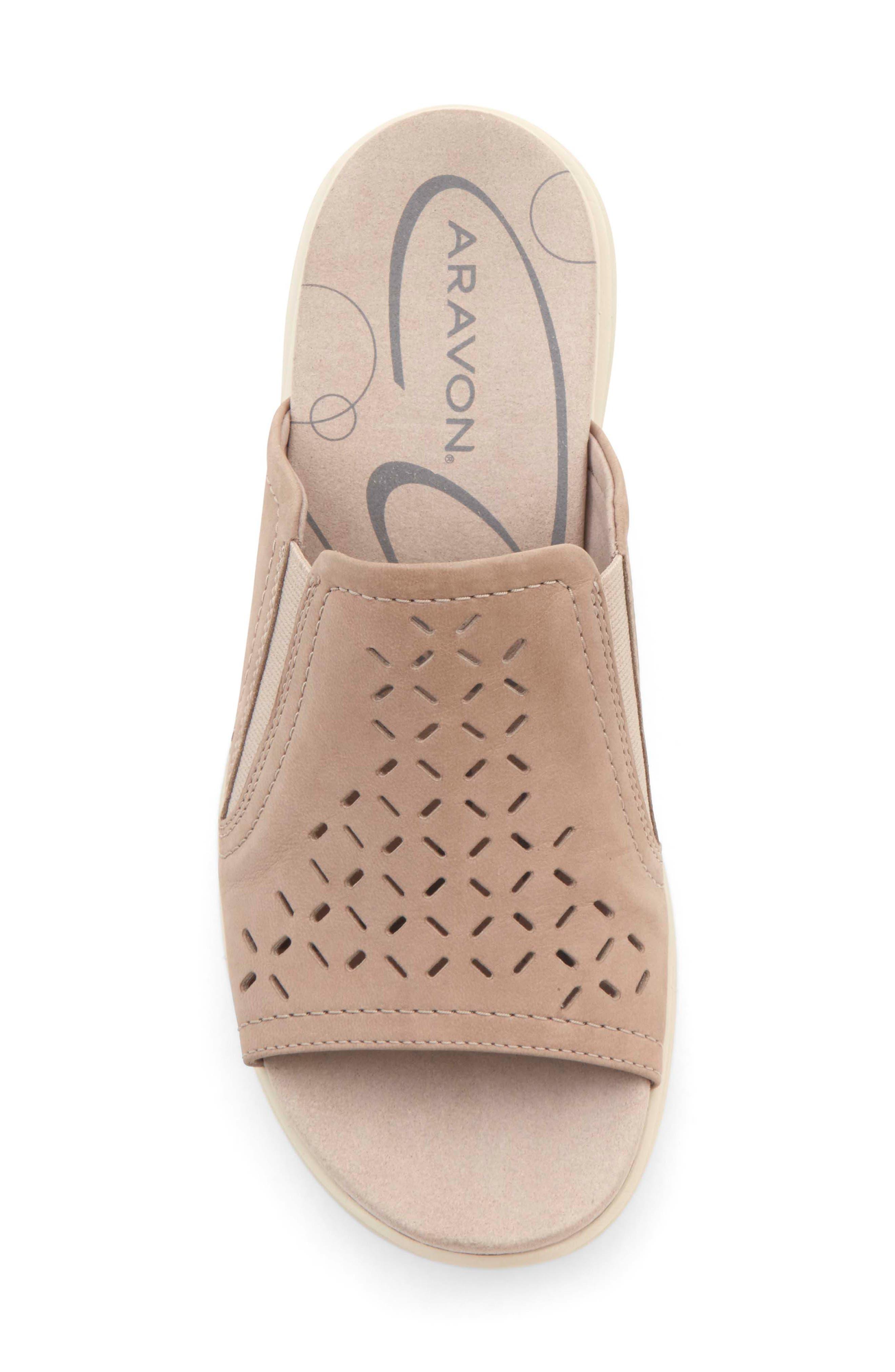 Beaumont Slide Sandal,                             Alternate thumbnail 5, color,                             250