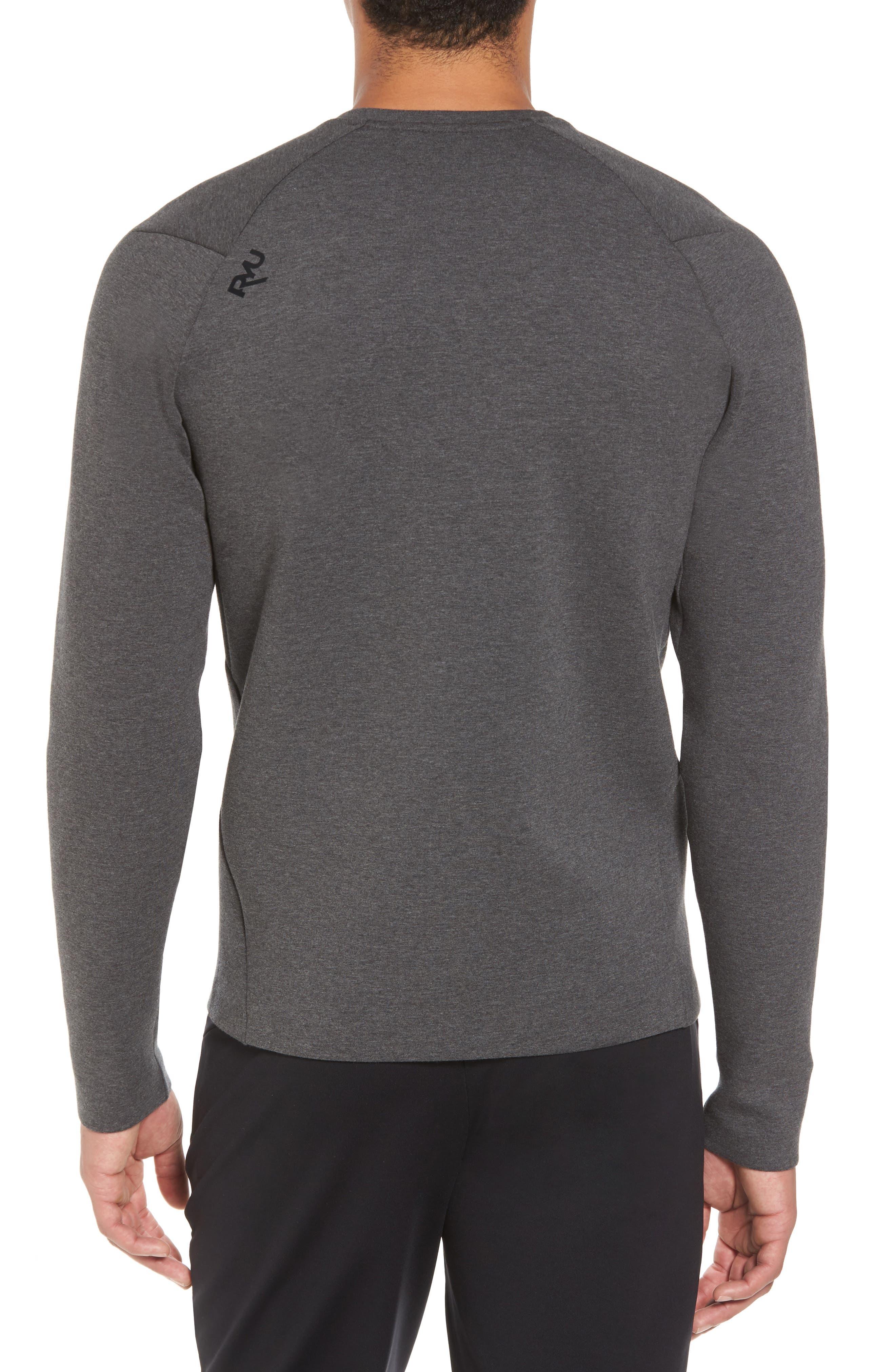 Ethos Cotton Blend Sweater,                             Alternate thumbnail 2, color,                             021