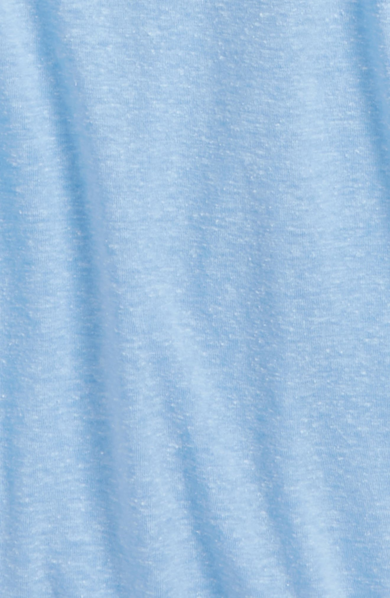 Basic T-Shirt,                             Alternate thumbnail 7, color,