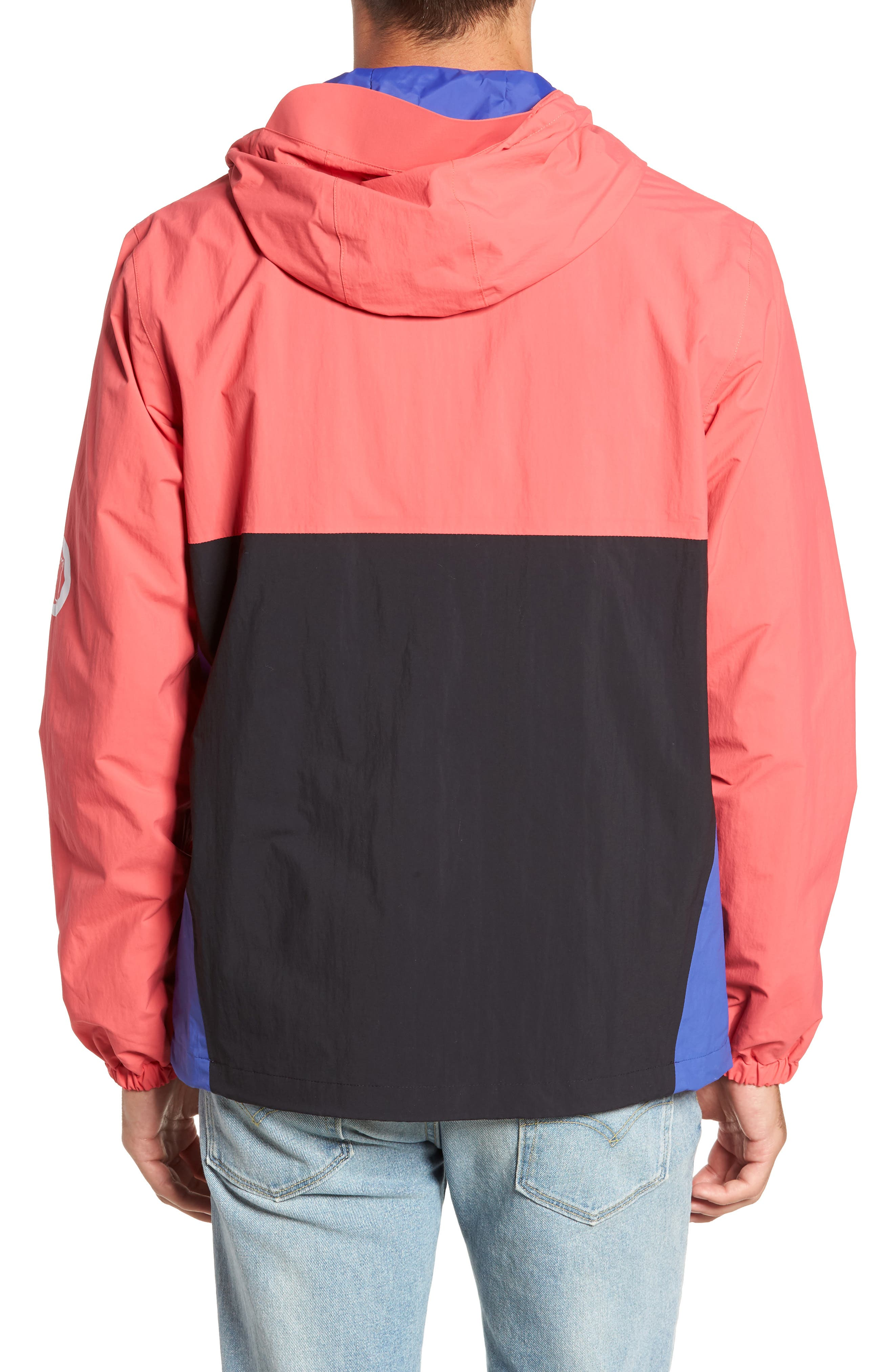 PENFIELD,                             Fallon Waterproof Jacket,                             Alternate thumbnail 2, color,                             600