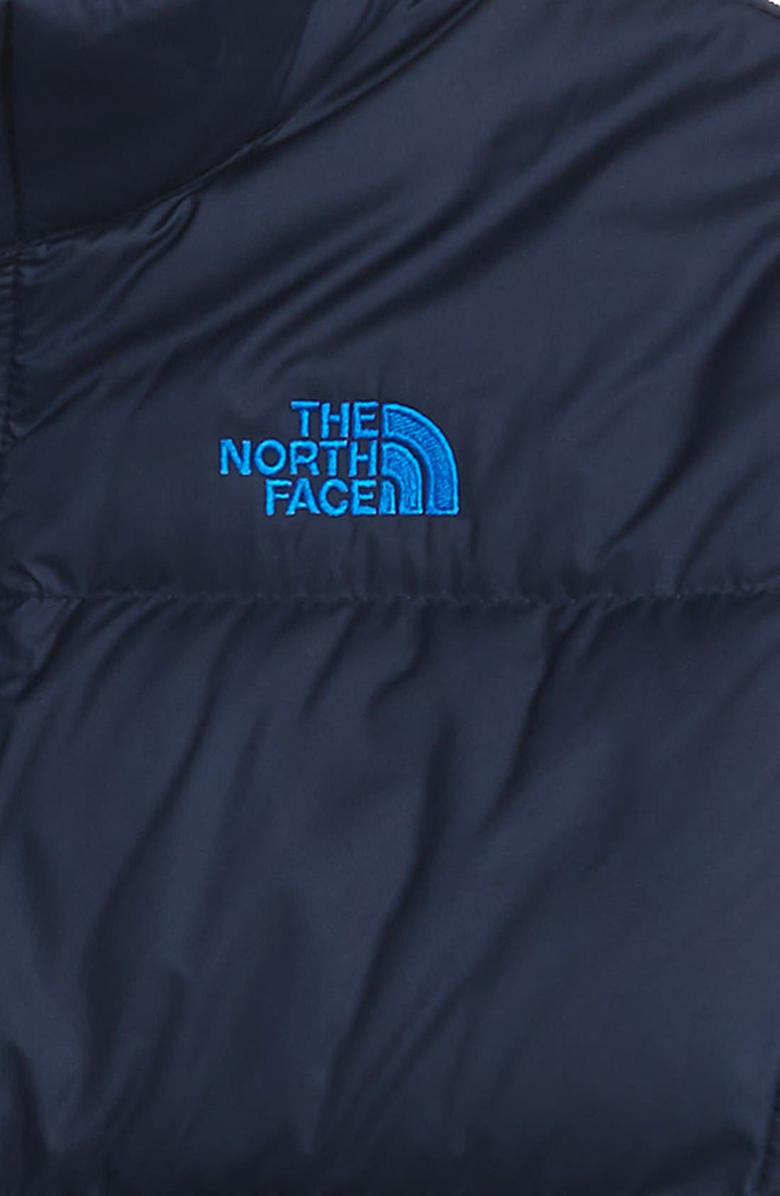 'Andes' Down Jacket,                             Alternate thumbnail 10, color,