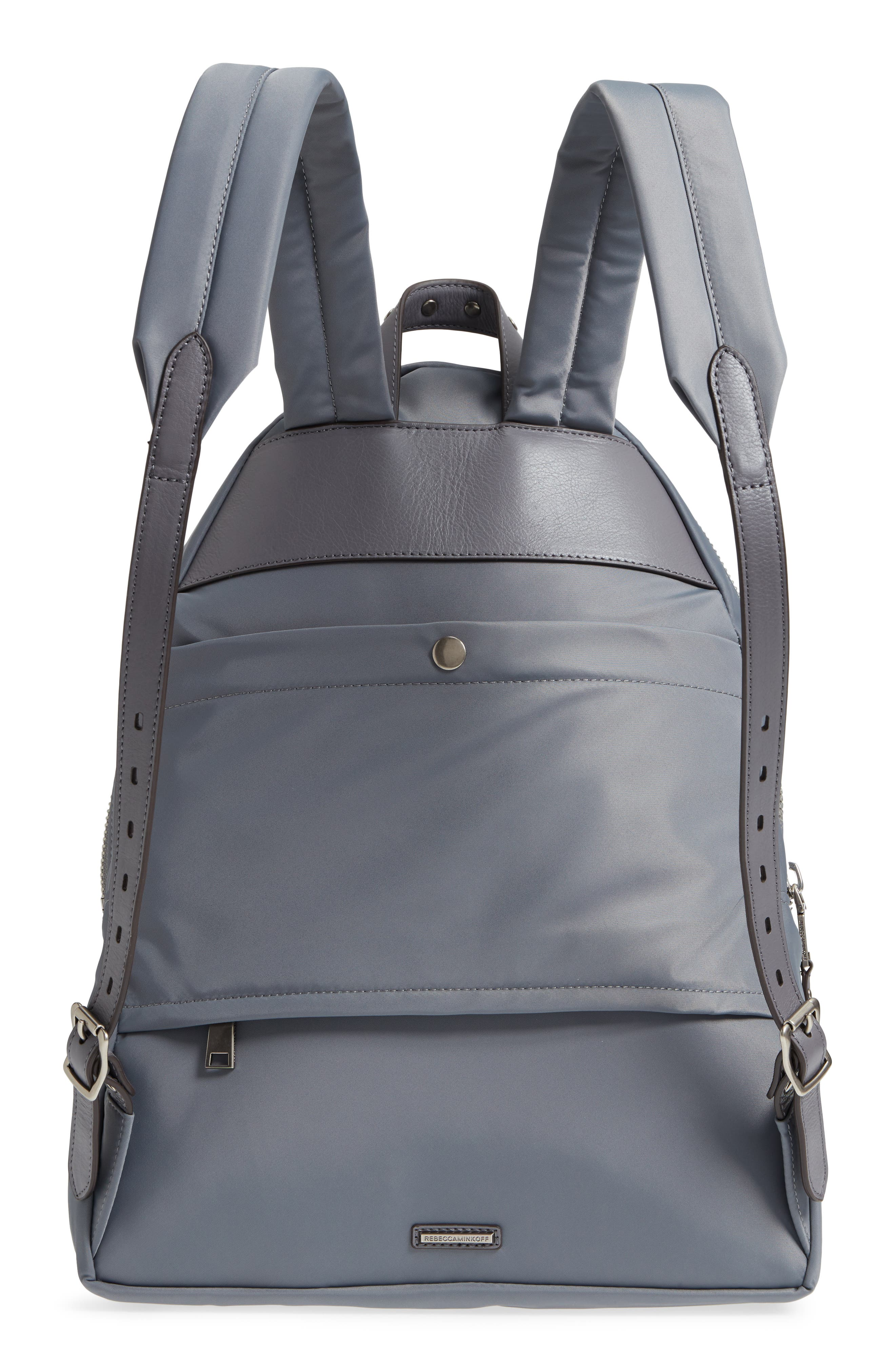 Always On MAB Backpack,                             Alternate thumbnail 3, color,                             GREY