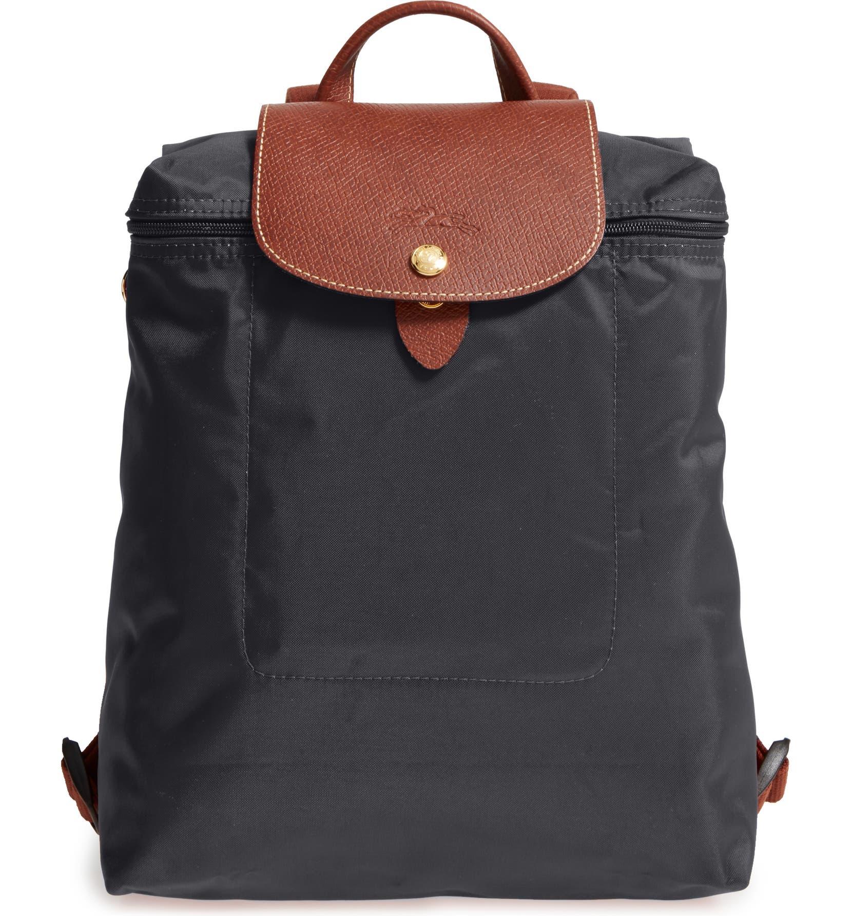 Longchamp  Le Pliage  Backpack  84af511d38cc0