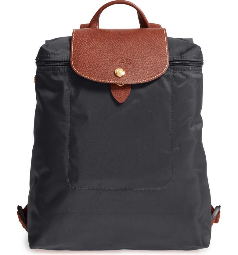 a2d4d4a398 LONGCHAMP  Le Pliage  Backpack