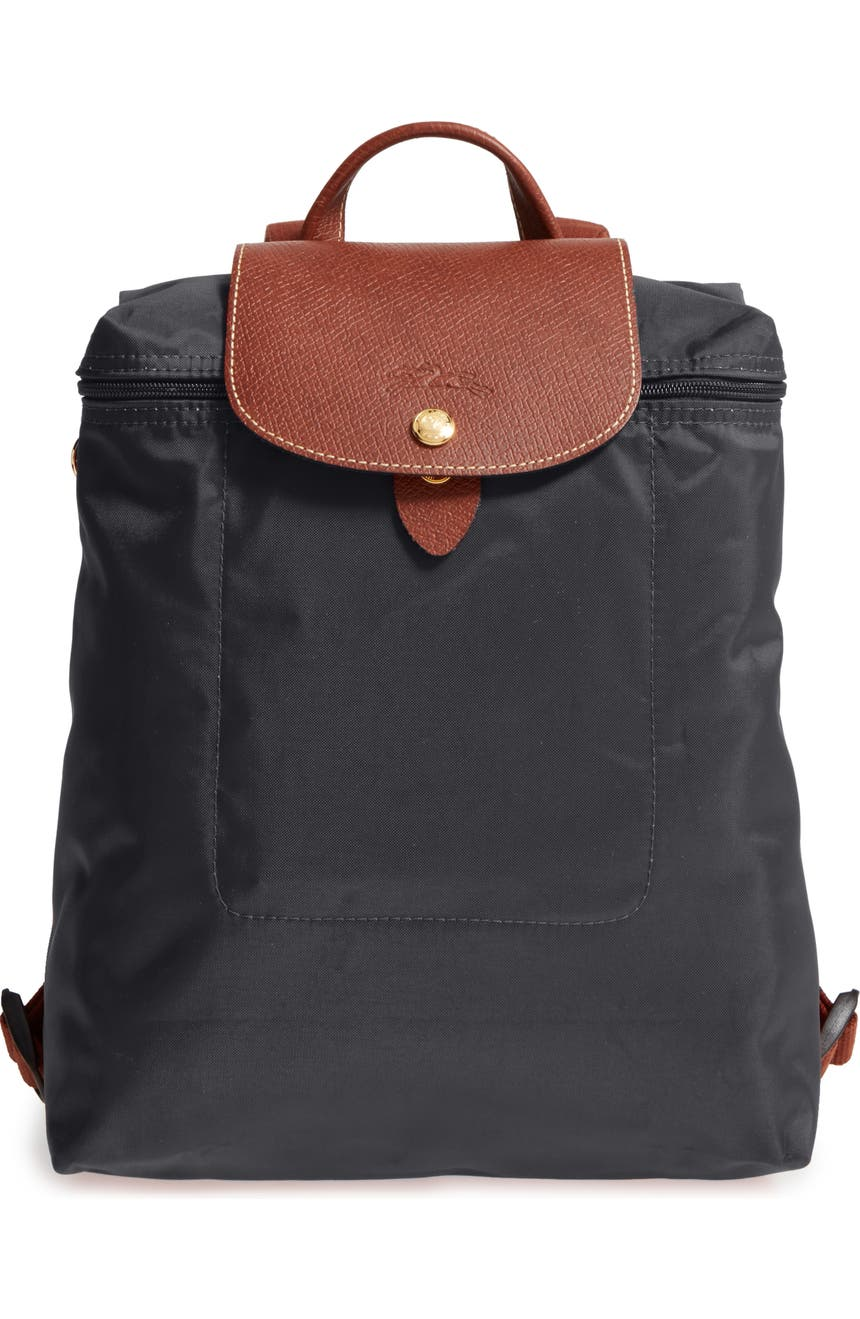 Longchamp  Le Pliage  Backpack   Nordstrom dad4b280e91