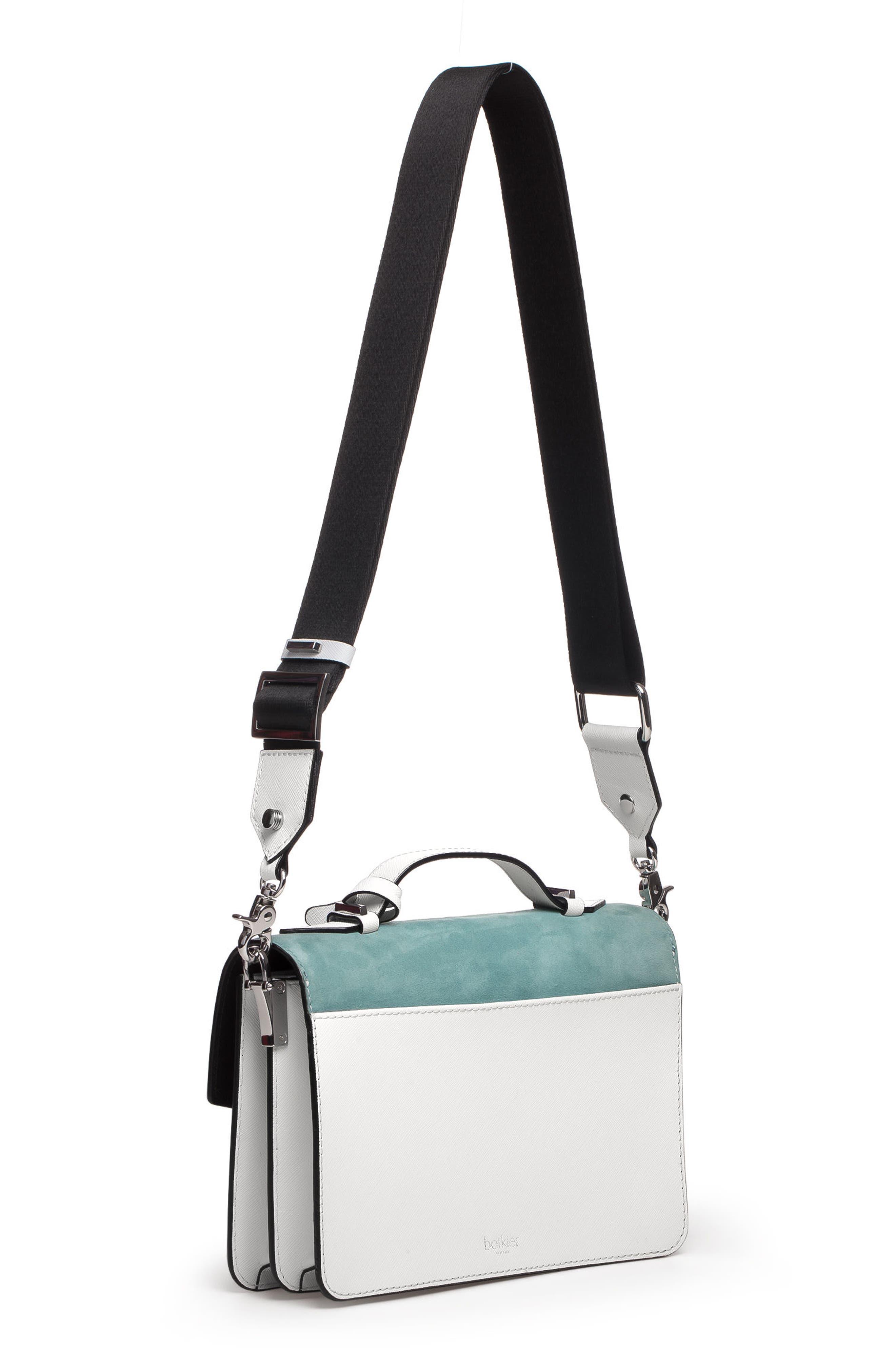 Cobble Hill Leather Crossbody Bag,                             Alternate thumbnail 62, color,