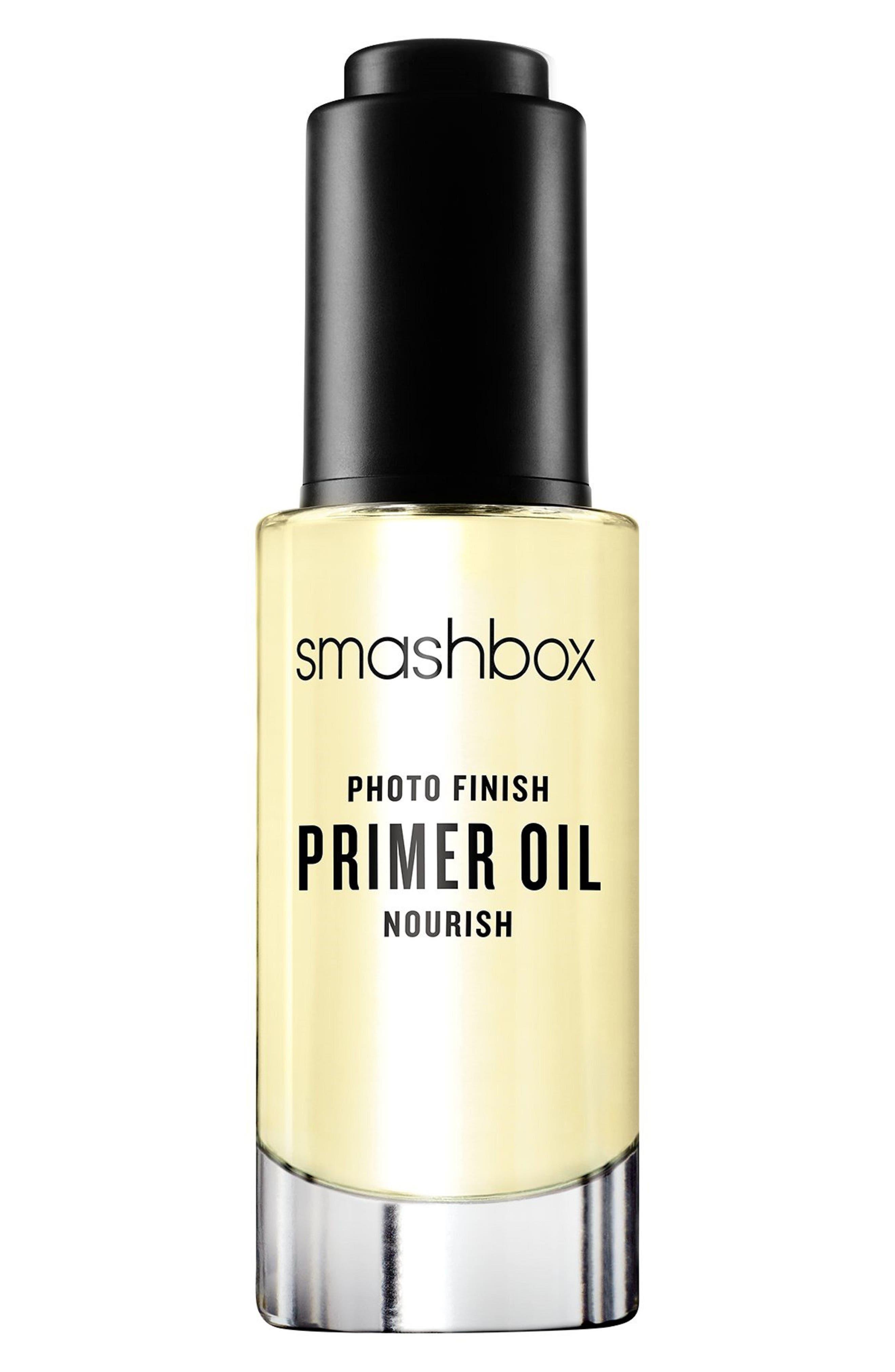 Photo Finish Primer Oil,                         Main,                         color, NO COLOR