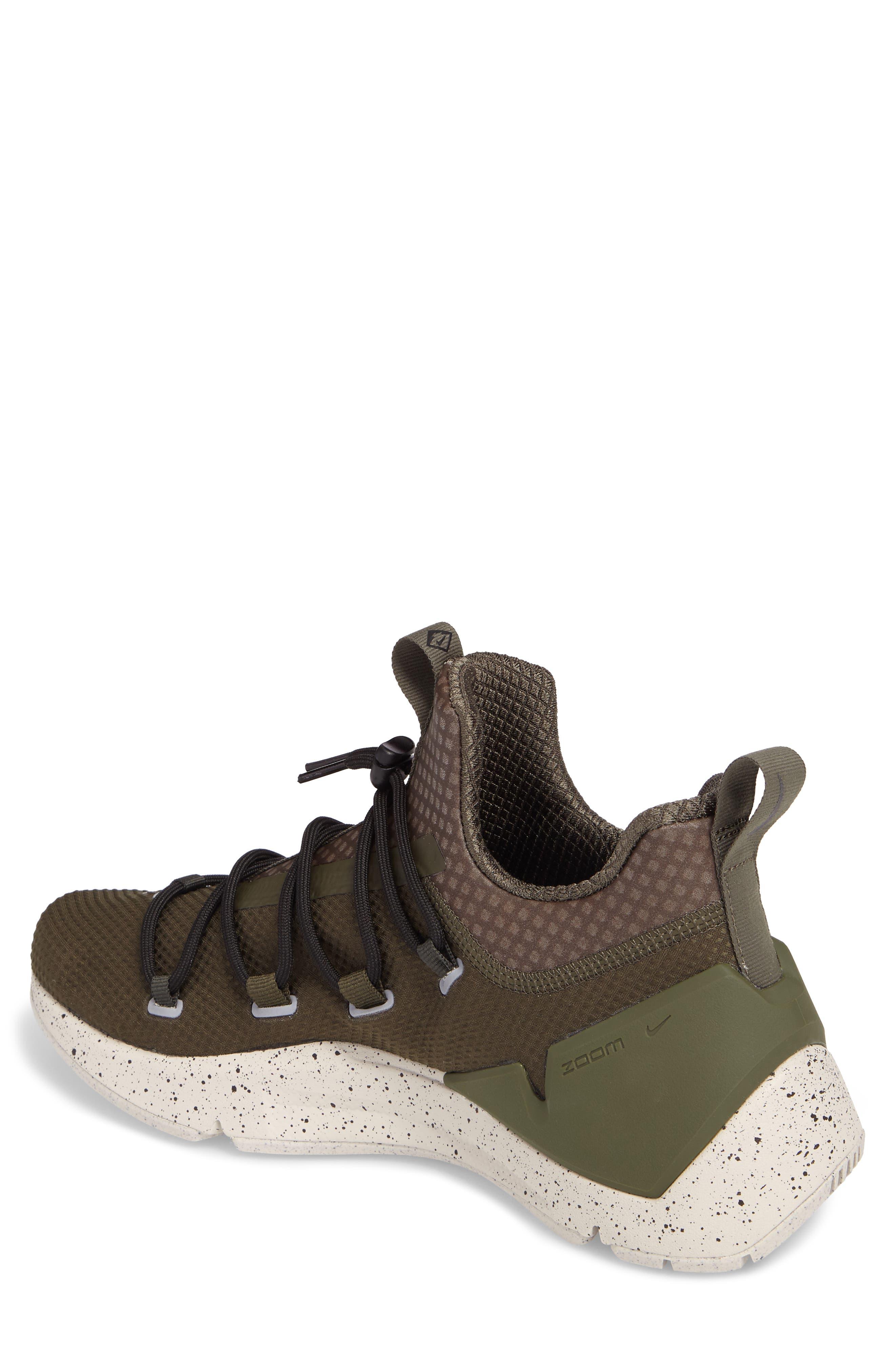 Air Zoom Grade Sneaker,                             Alternate thumbnail 5, color,
