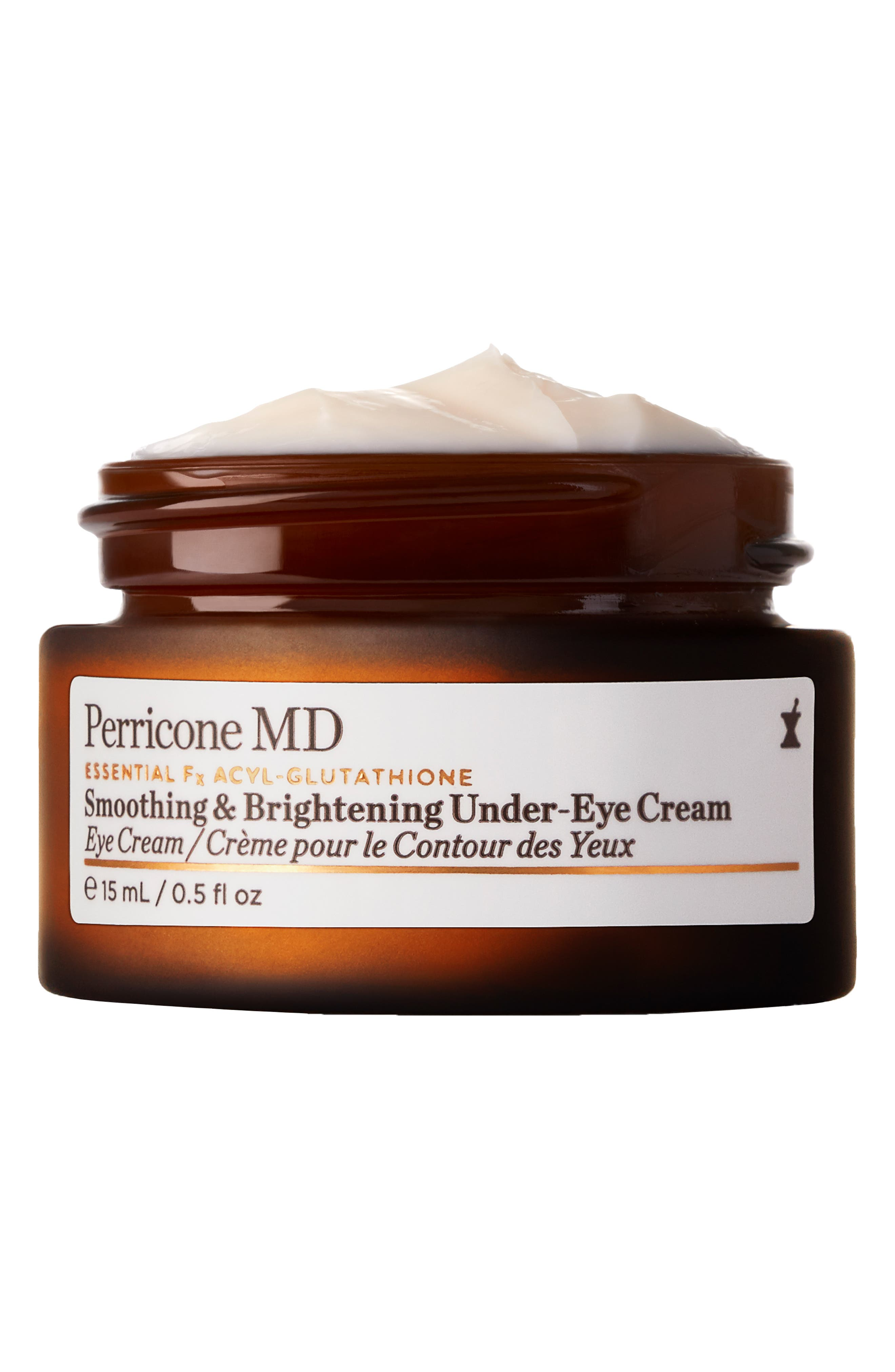 Essential Fx Acyl-Glutathione Smoothing & Brightening Under-Eye Cream,                             Alternate thumbnail 2, color,                             NO COLOR