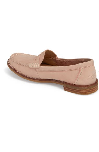 0fa0b79d8b38bc Sperry Seaport Penny Loafer (Women)