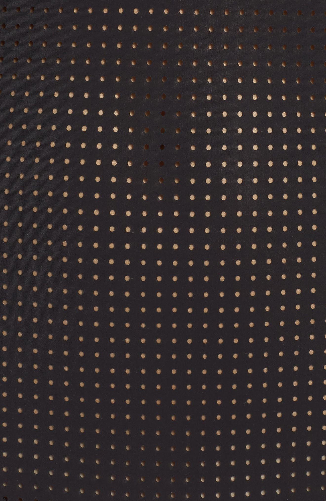 Extension Bodysuit,                             Alternate thumbnail 6, color,                             001