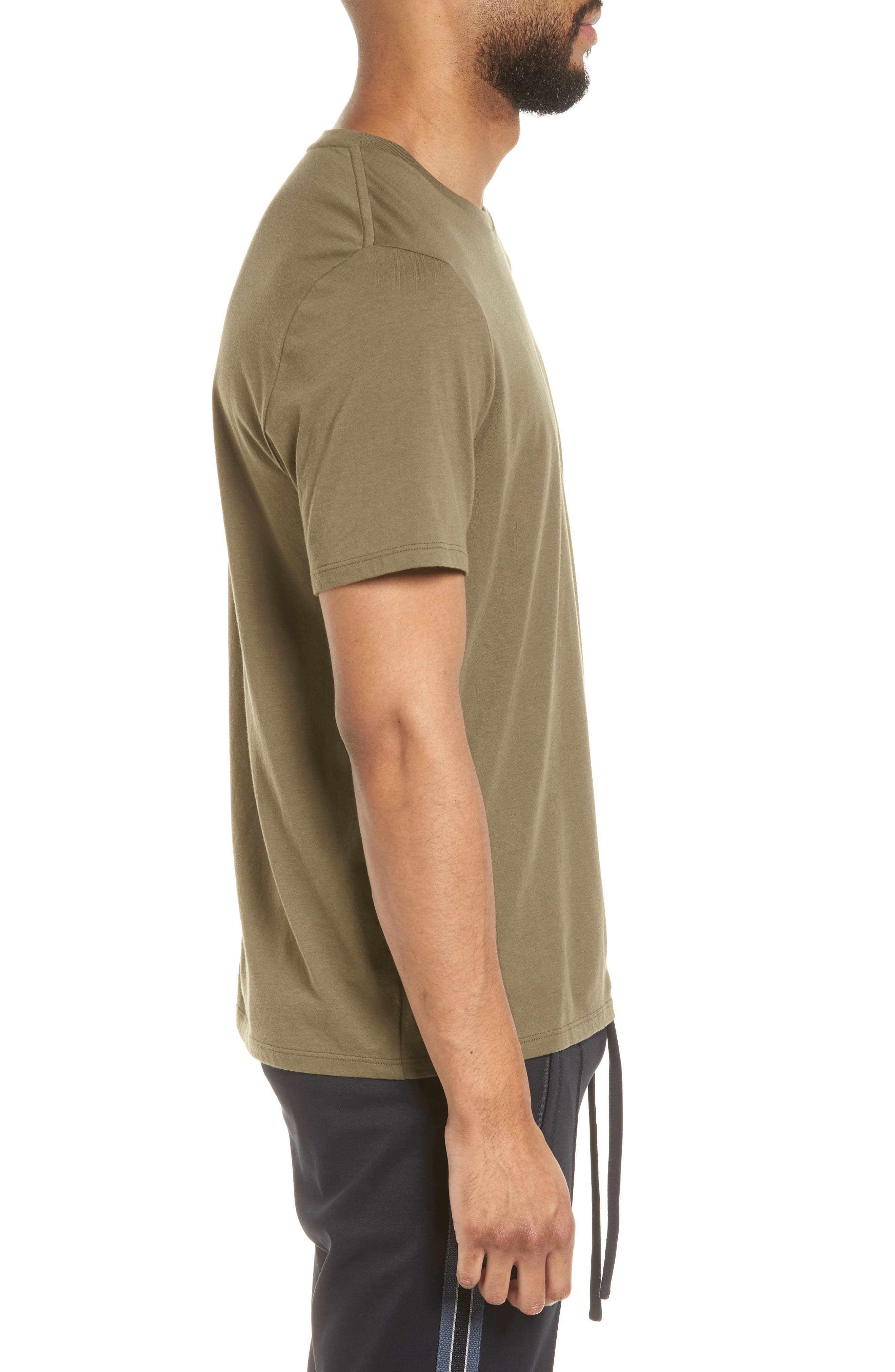 Slim Fit T-Shirt,                             Alternate thumbnail 3, color,                             300