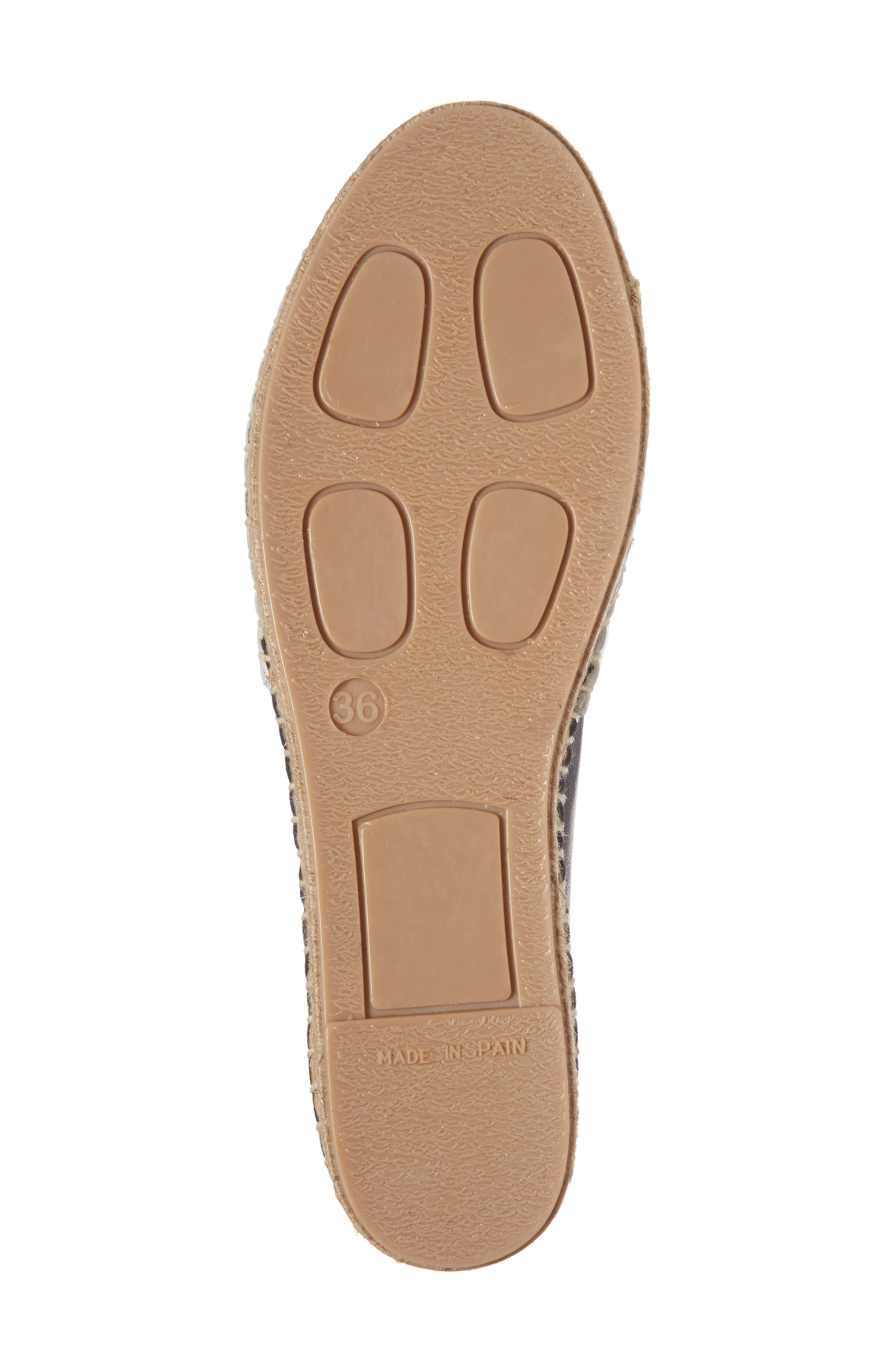 Milly Espadrille,                             Alternate thumbnail 6, color,                             415