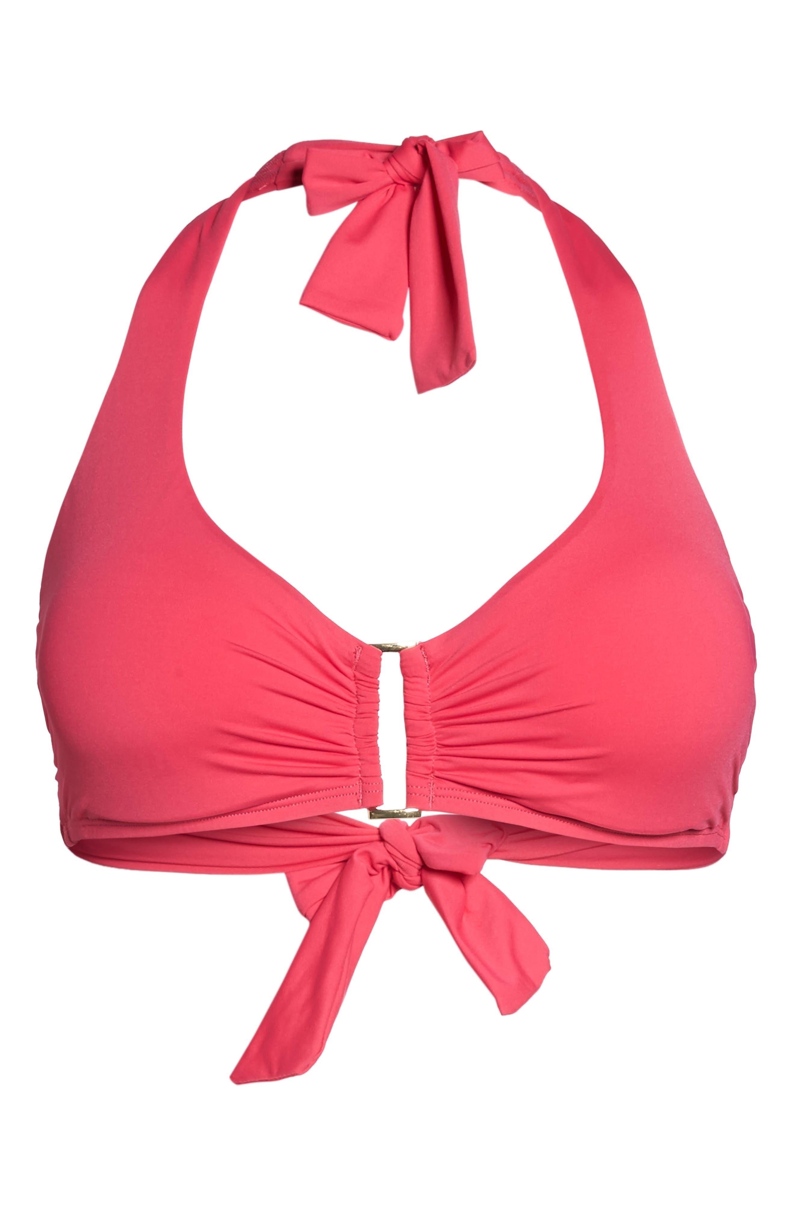 Underwire Bikini Top,                             Alternate thumbnail 15, color,