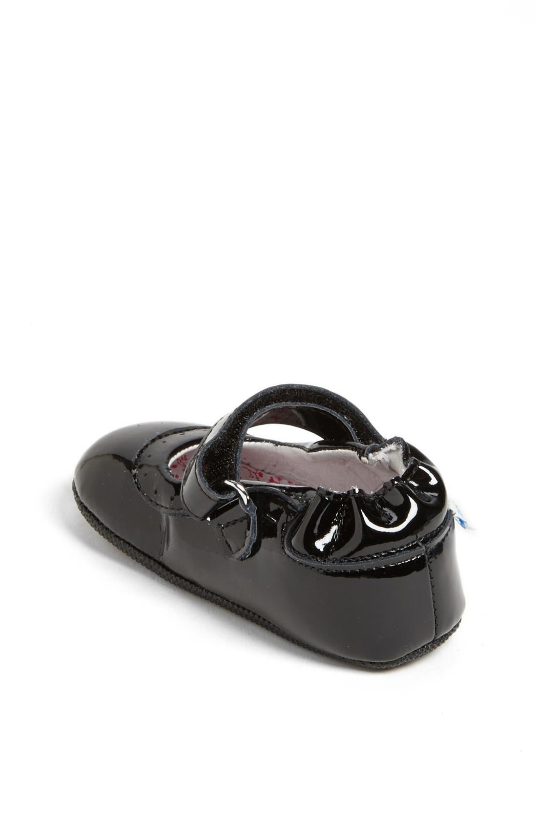 Mini Shoez 'Gracie' Mary Jane,                             Alternate thumbnail 2, color,                             001
