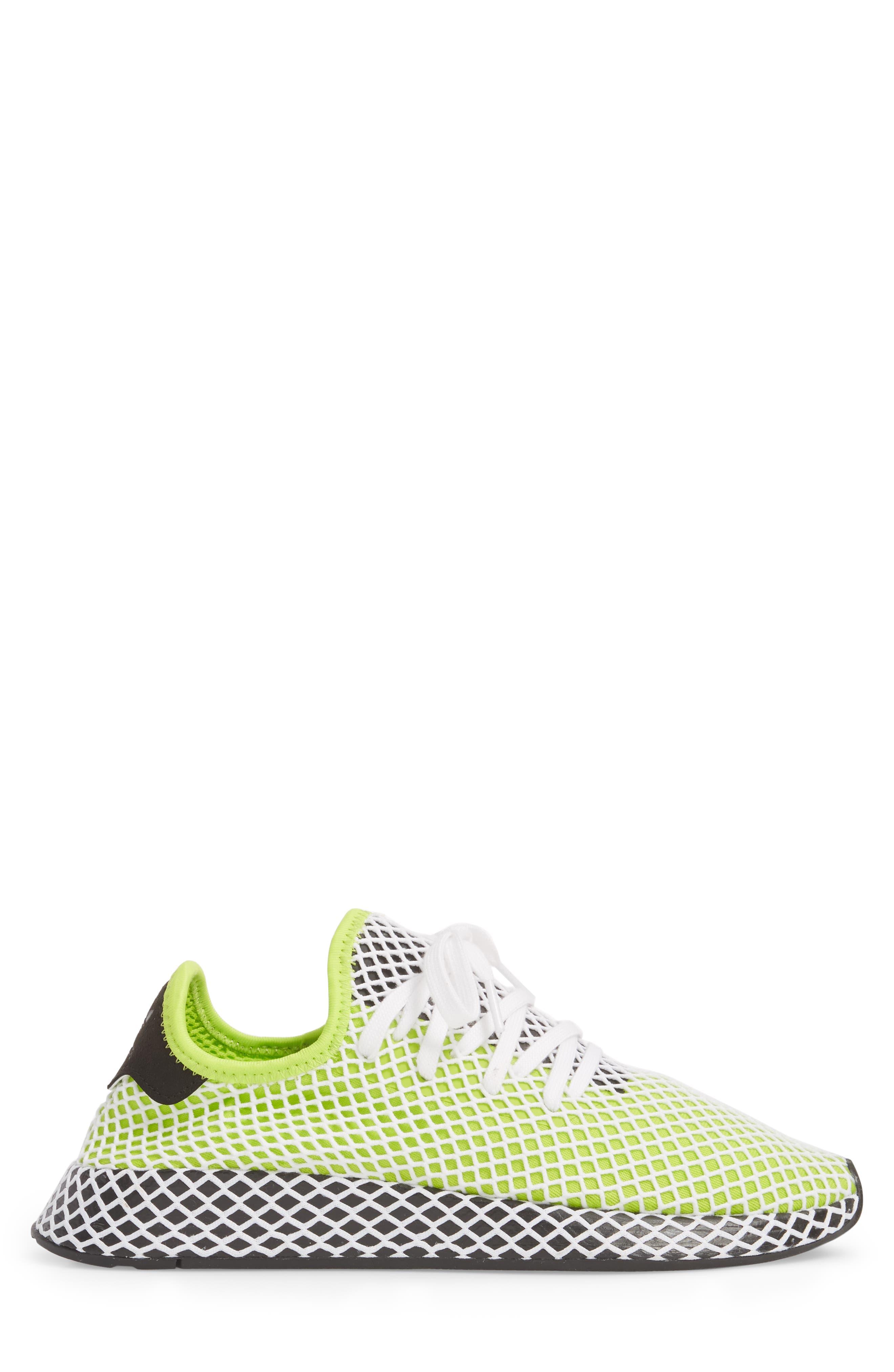 Deerupt Runner Sneaker,                             Alternate thumbnail 34, color,
