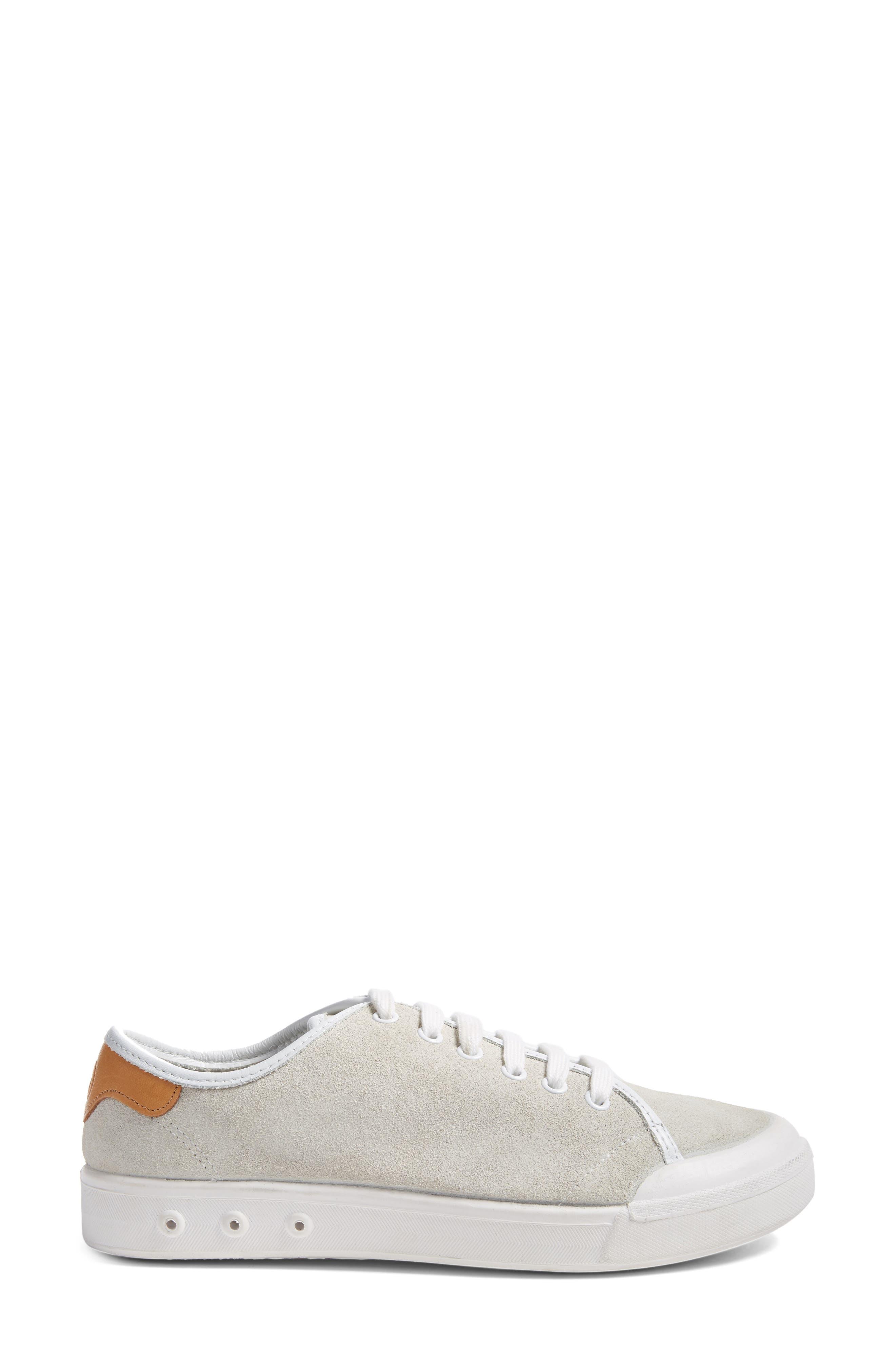 Standard Issue Sneaker,                             Alternate thumbnail 3, color,