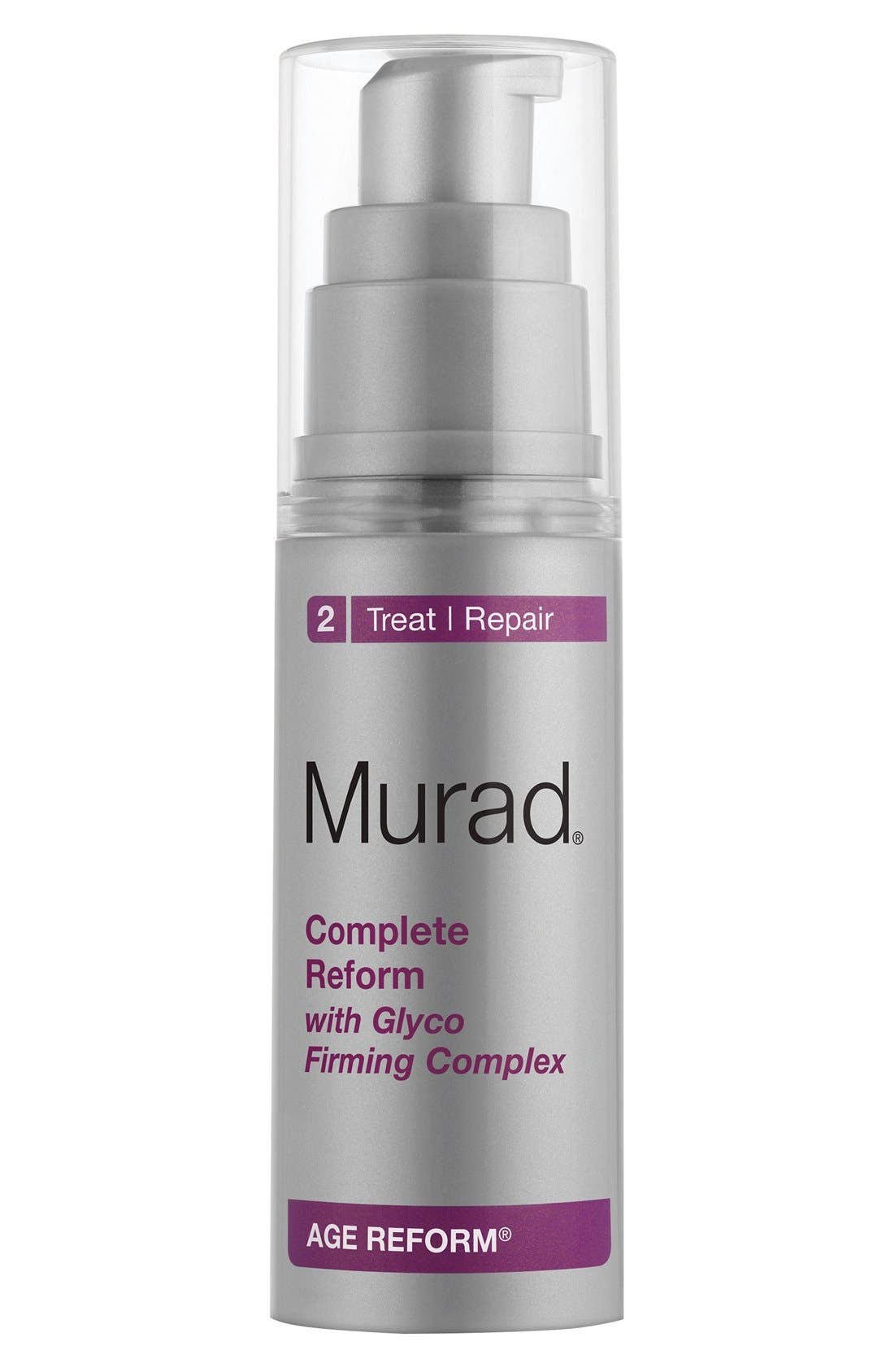 Complete Reform with Glyco Firming Complex,                         Main,                         color, NO COLOR