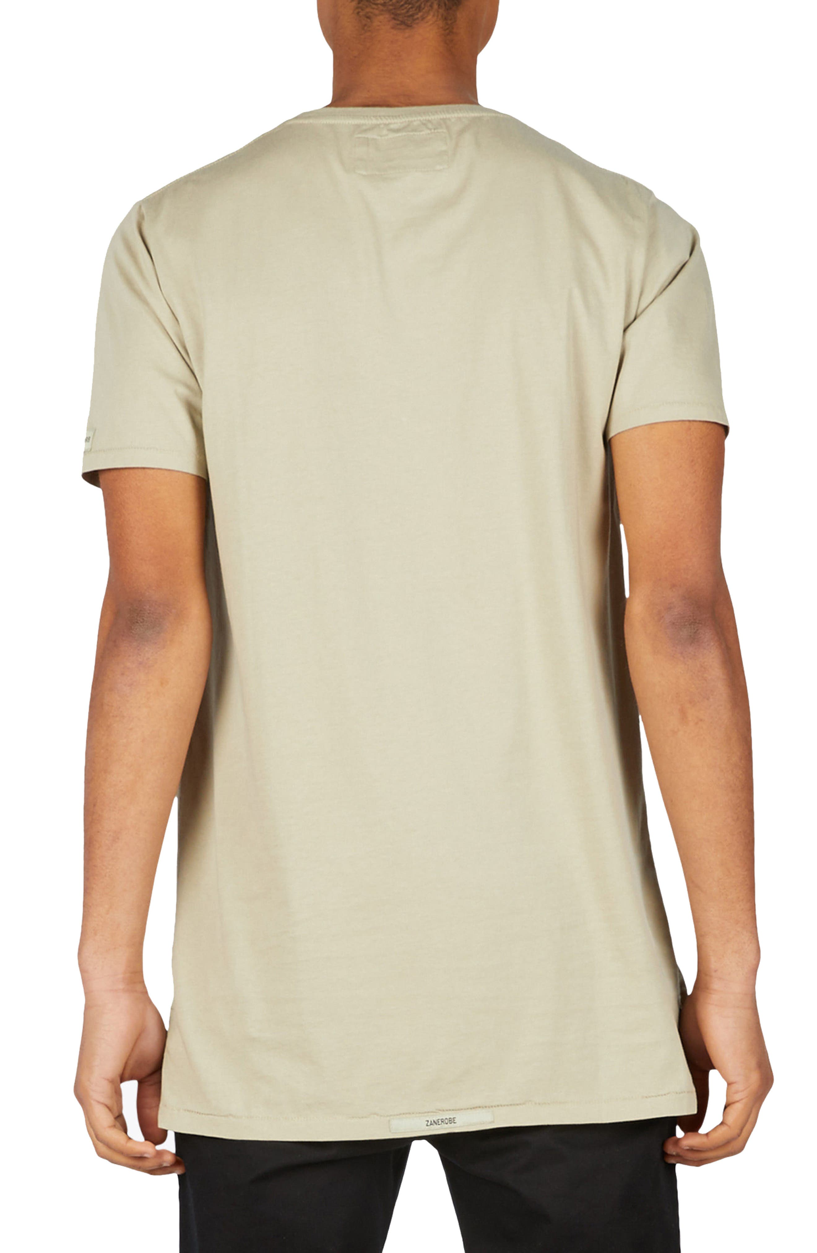 Flintlock T-Shirt,                             Alternate thumbnail 2, color,                             MOSS