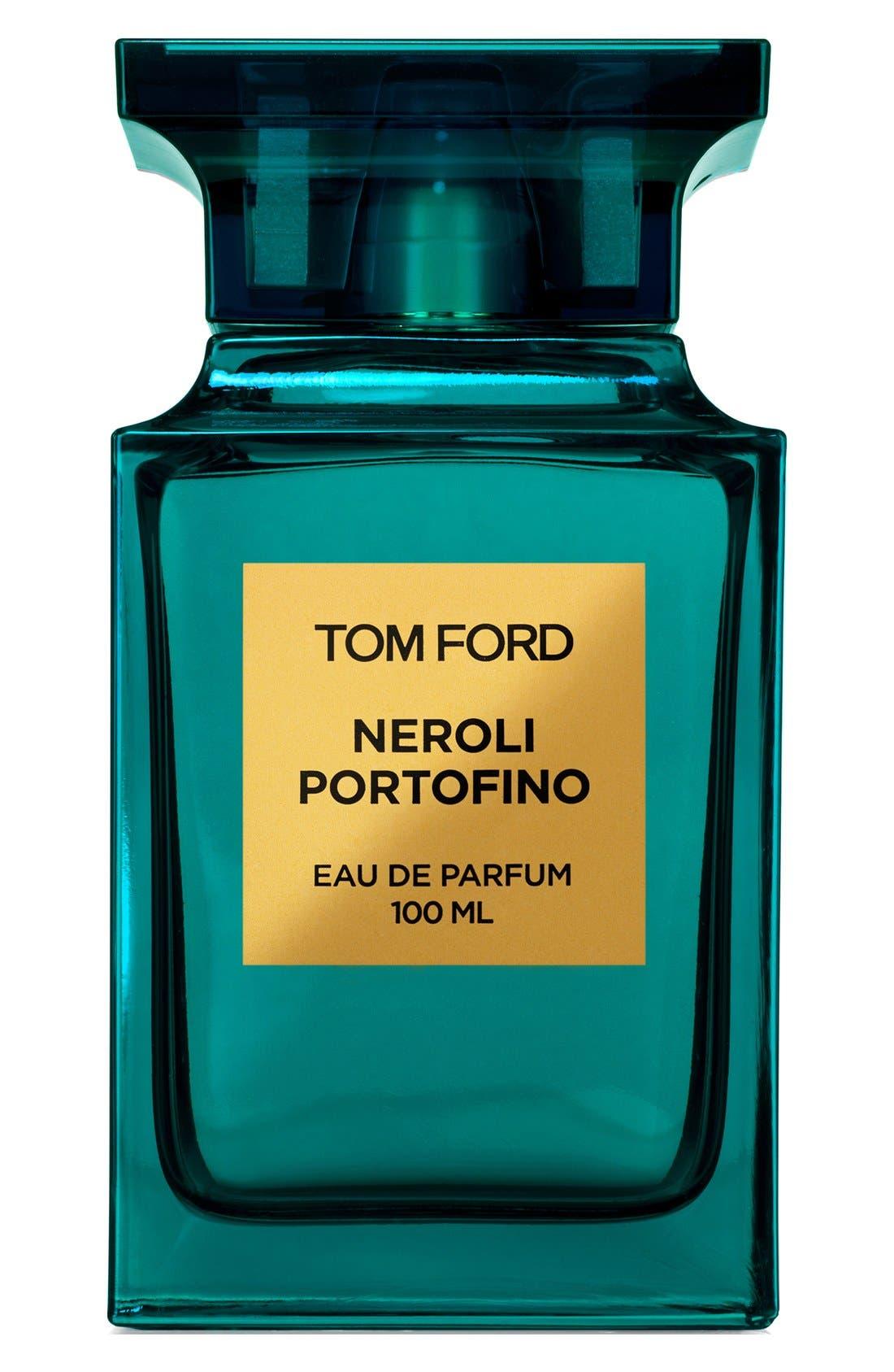Private Blend Neroli Portofino Eau de Parfum,                             Alternate thumbnail 4, color,                             NO COLOR