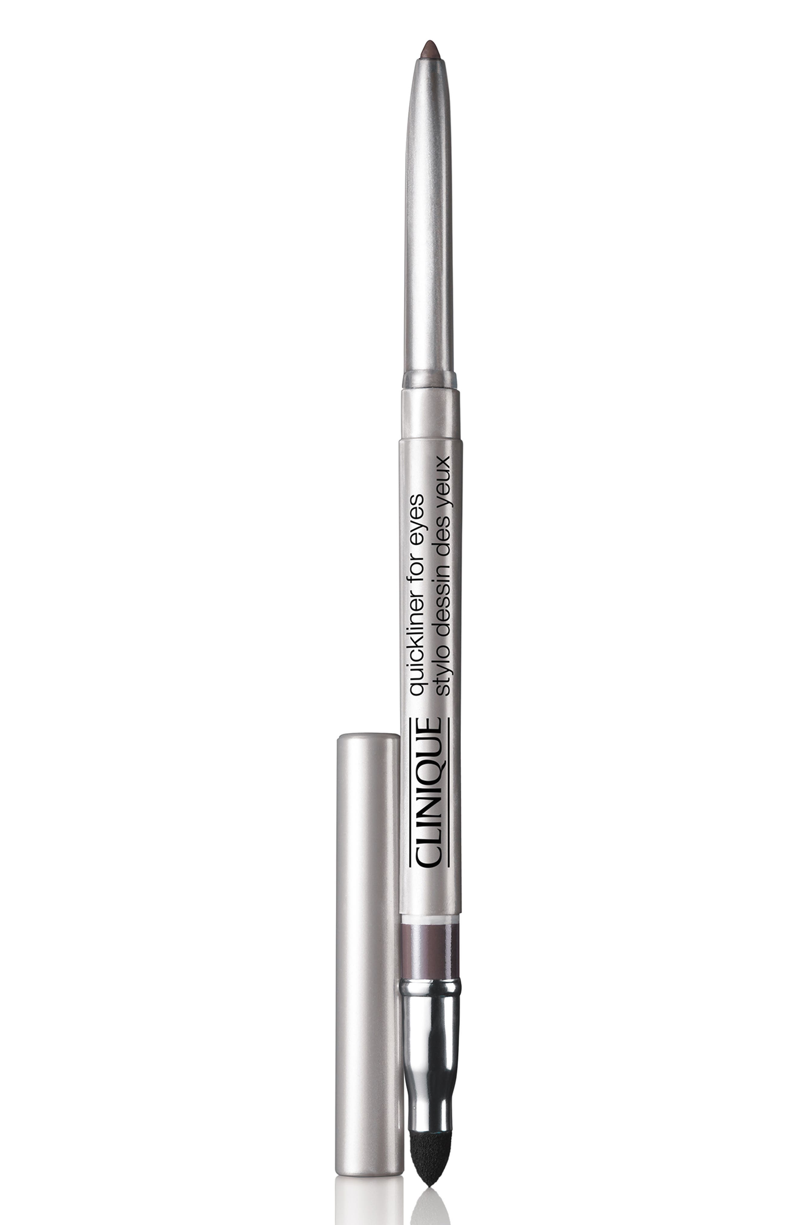 Clinique Quickliner For Eyes Eyeliner Pencil - Smokey Brown