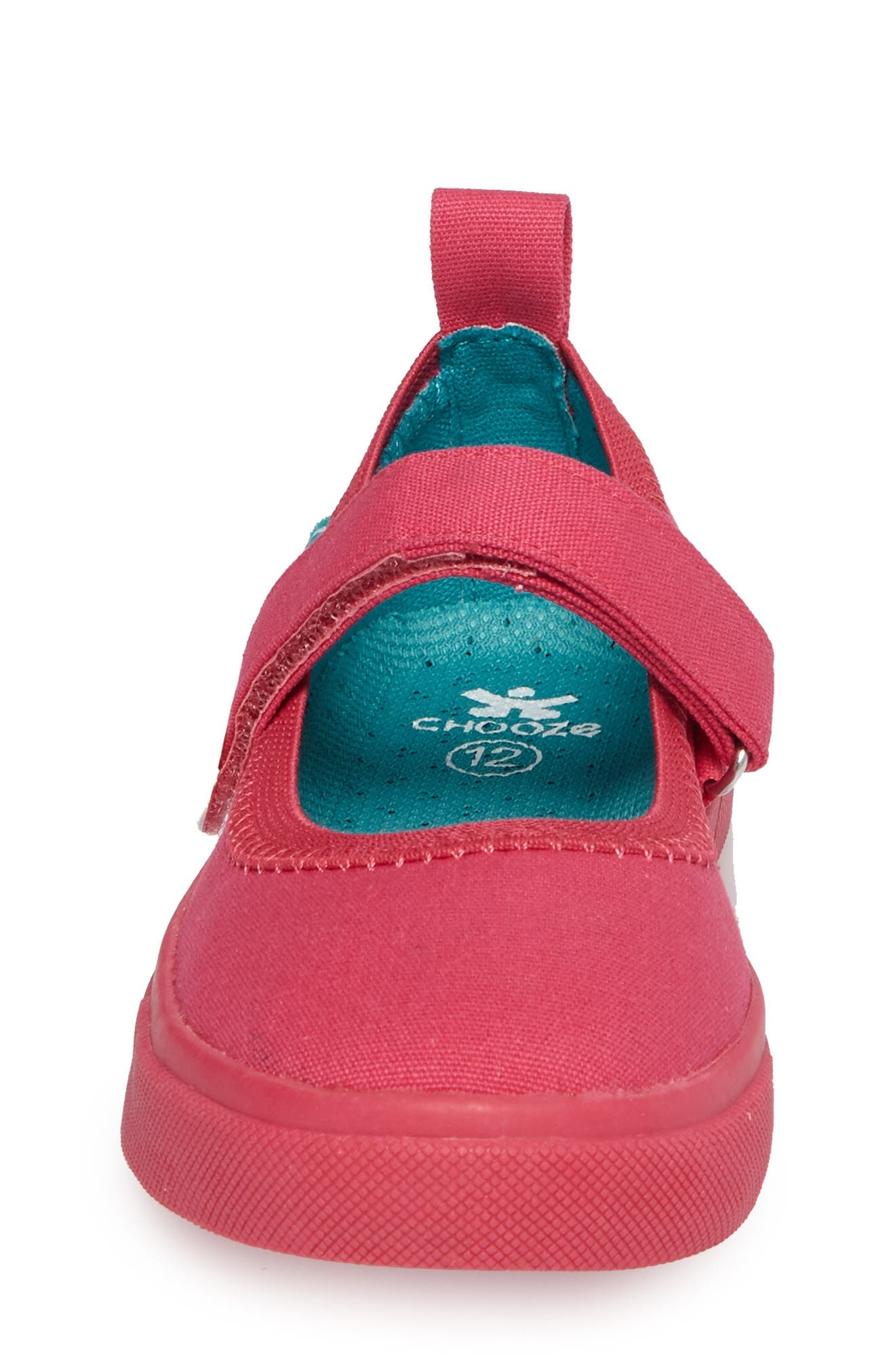 Skip Mary Jane Sneaker,                             Alternate thumbnail 4, color,                             PRISM