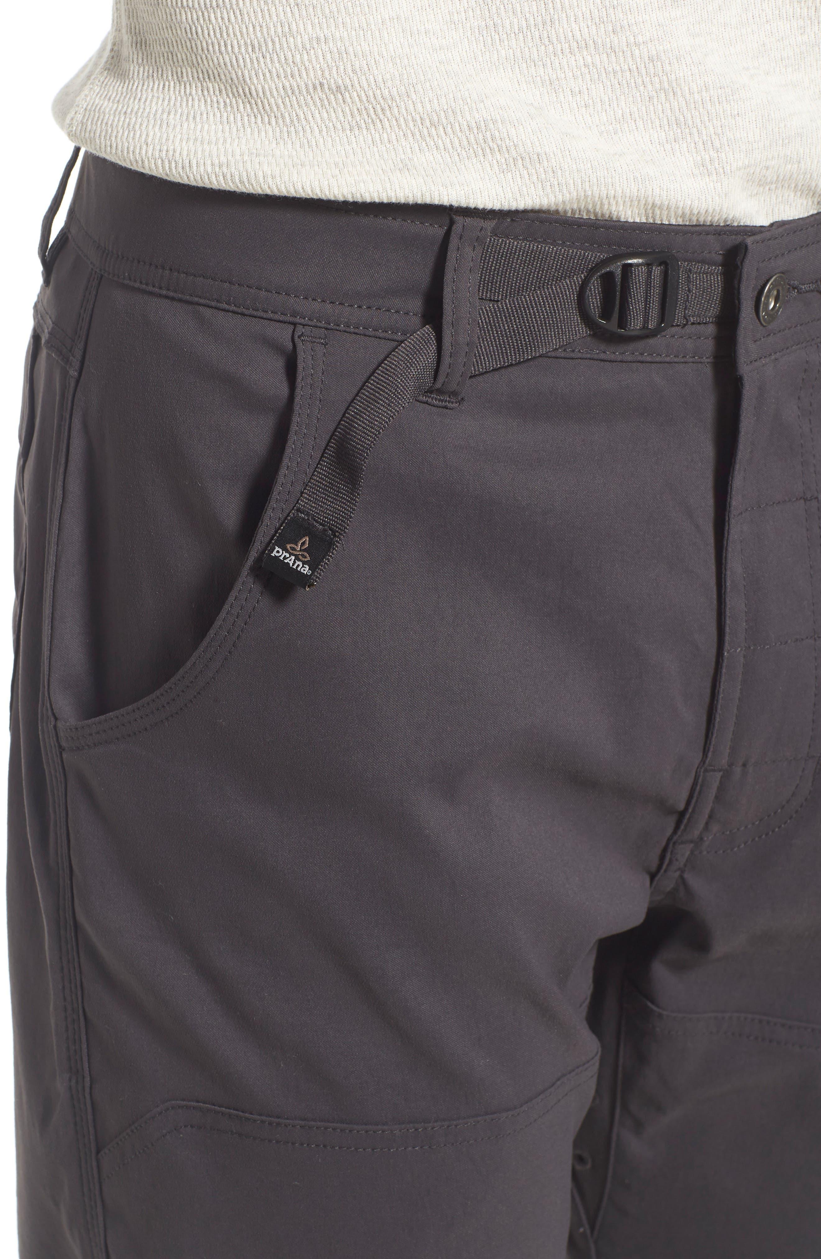 Zion Stretch Pants,                             Alternate thumbnail 3, color,                             010