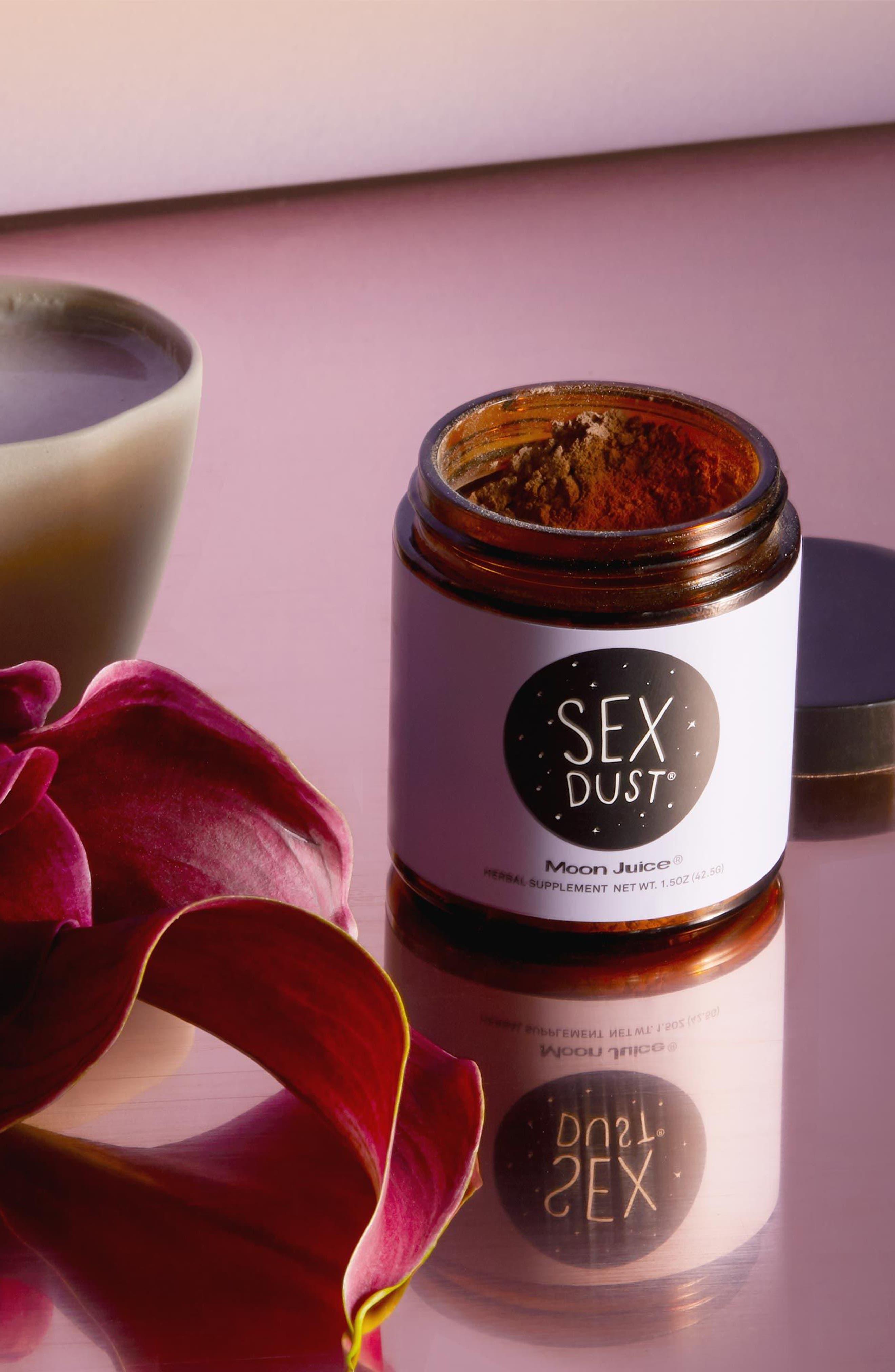 Sex Dust<sup>®</sup> Jar,                             Alternate thumbnail 2, color,                             SEX