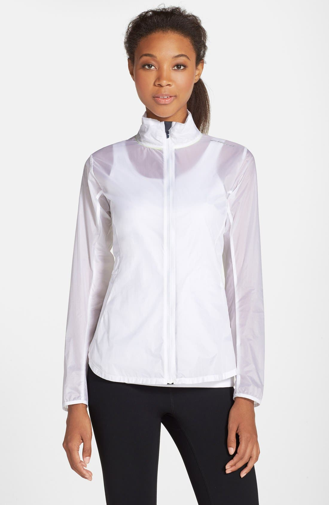 Water Resistant Ripstop Jacket,                             Main thumbnail 1, color,
