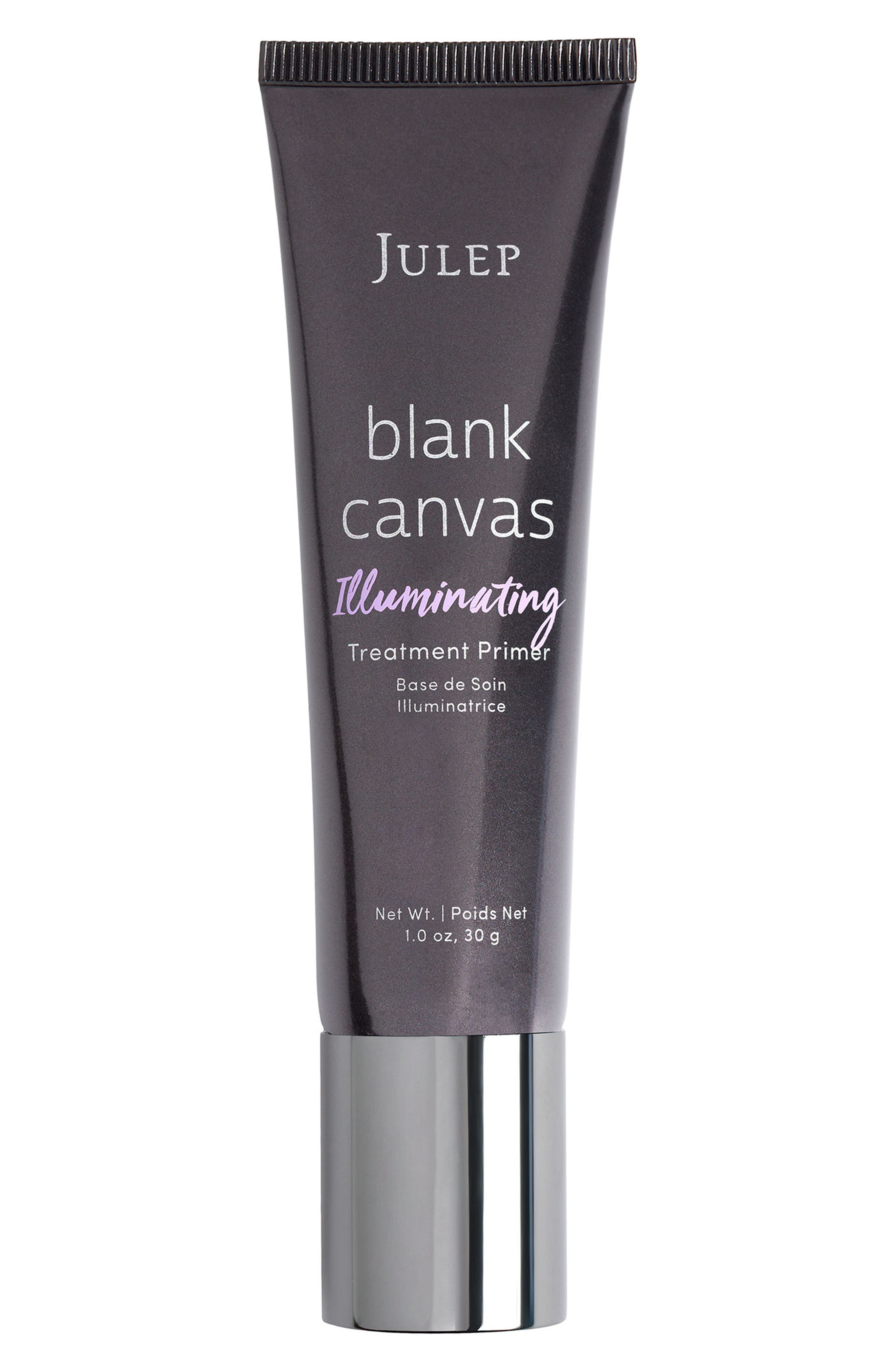 Julep<sup>™</sup> Black Canvas Illuminating Primer,                         Main,                         color, NO COLOR