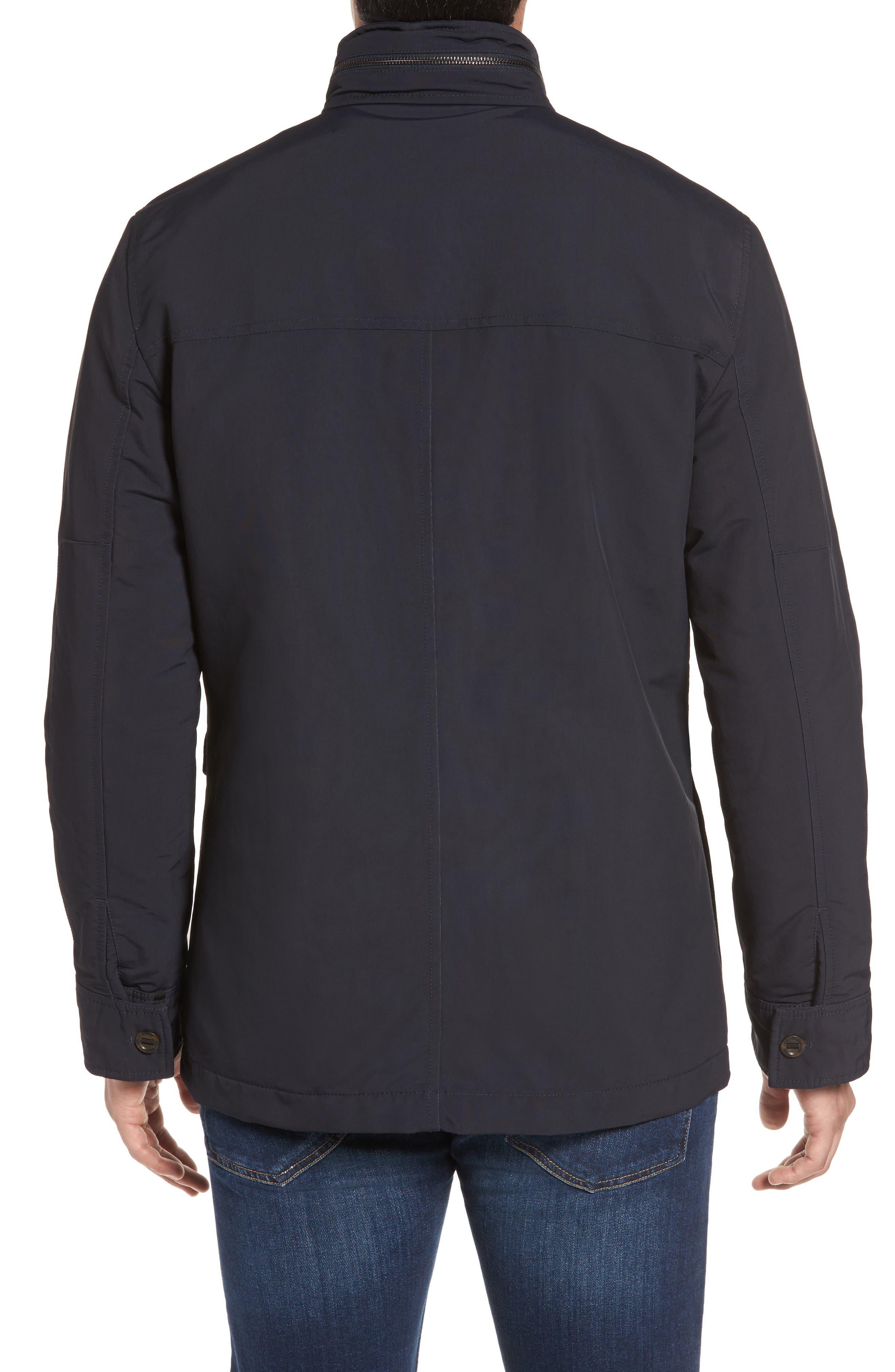 Bendigo Utility Jacket,                             Alternate thumbnail 2, color,                             ECLIPSE