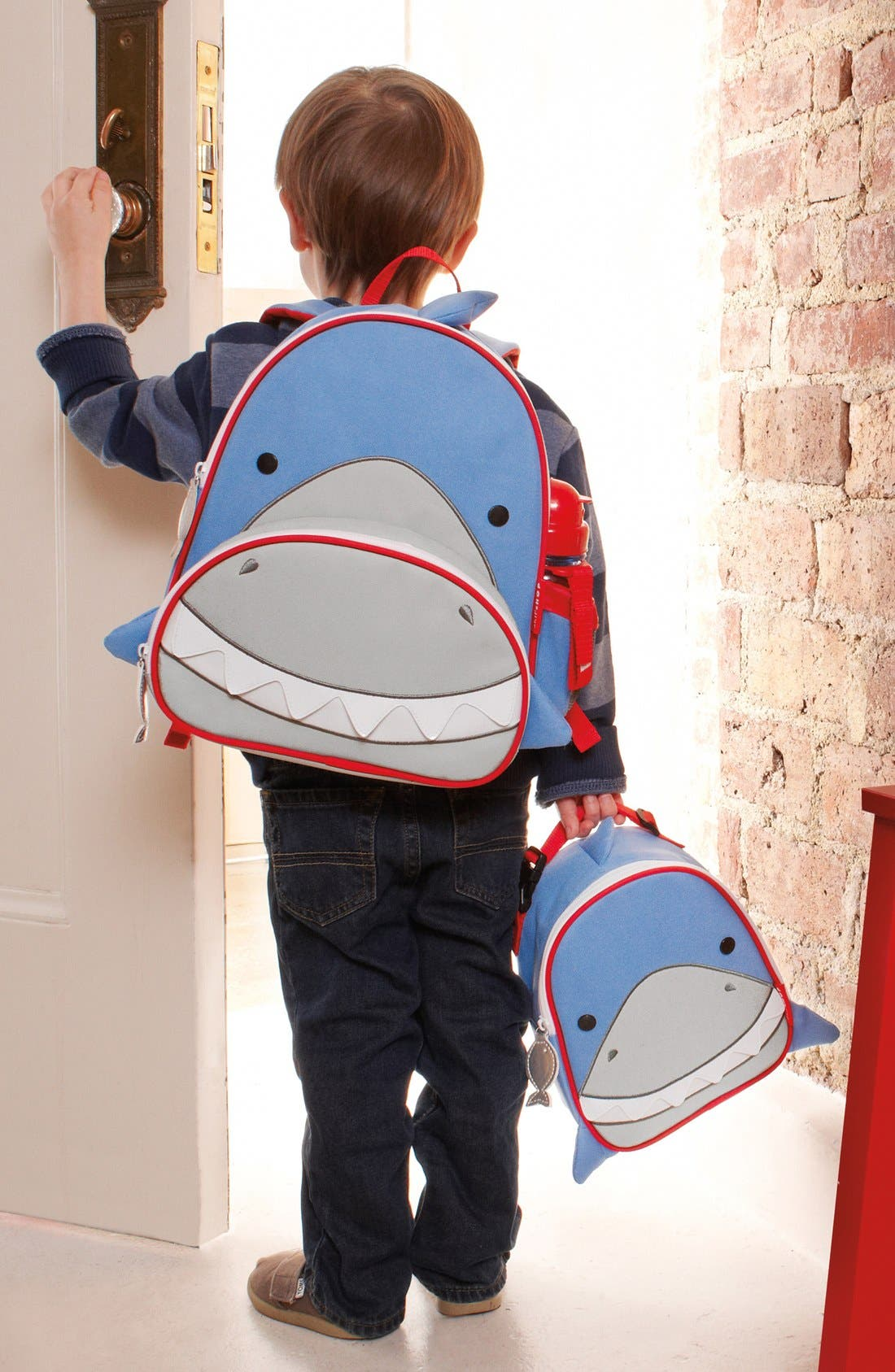 Zoo Pack Backpack,                             Alternate thumbnail 43, color,