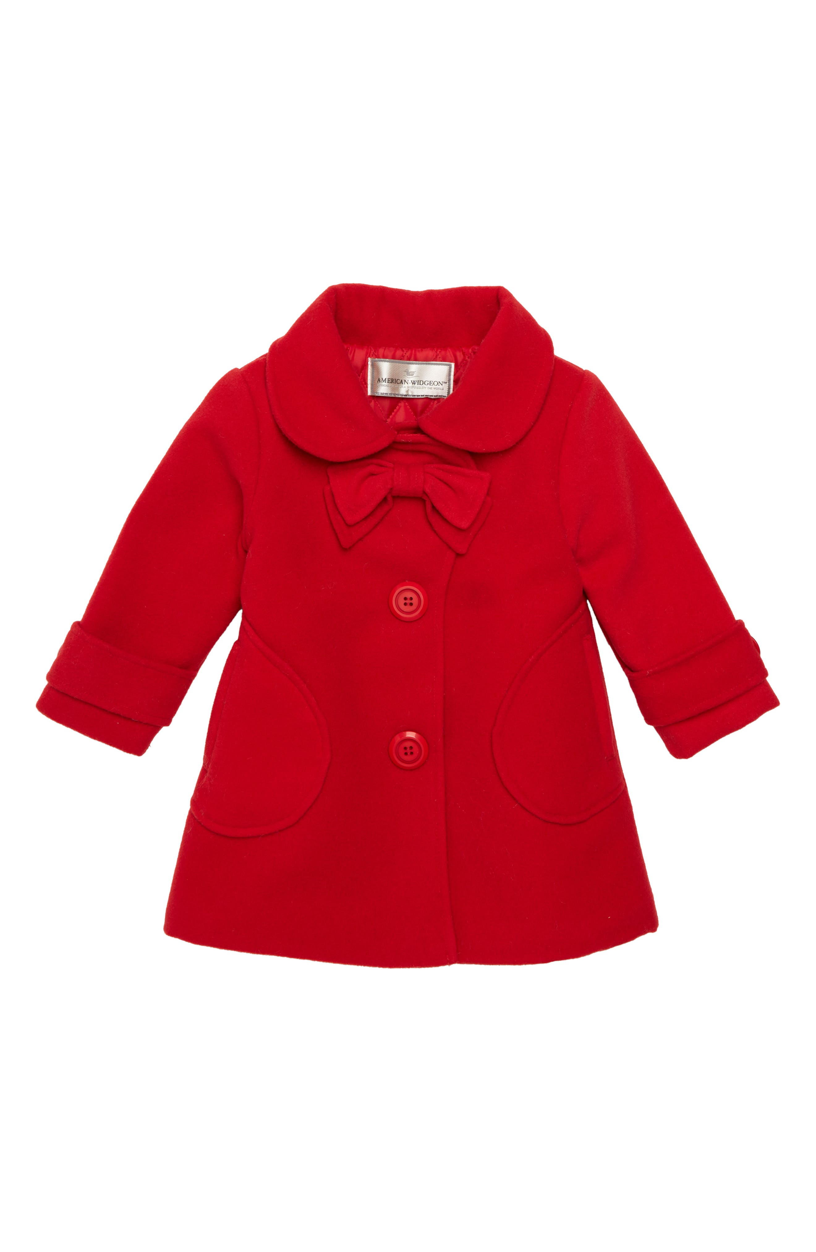 Bow Coat, Main, color, 600
