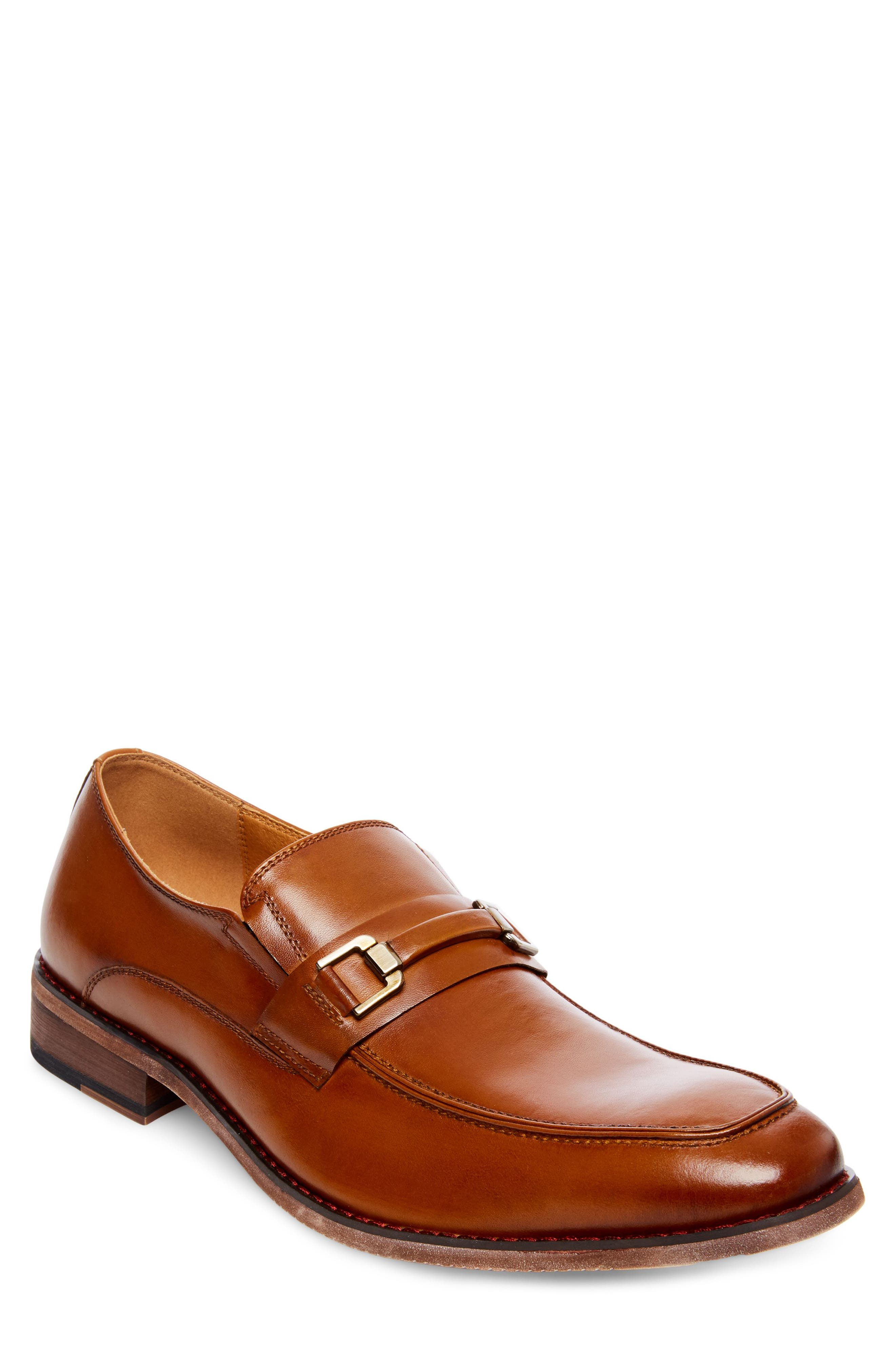 Fenter Bit Loafer,                         Main,                         color, TAN
