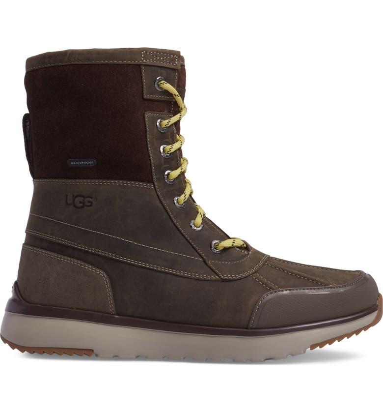 02a20694dee Men'S Eliasson Boots Men'S Shoes in Slate