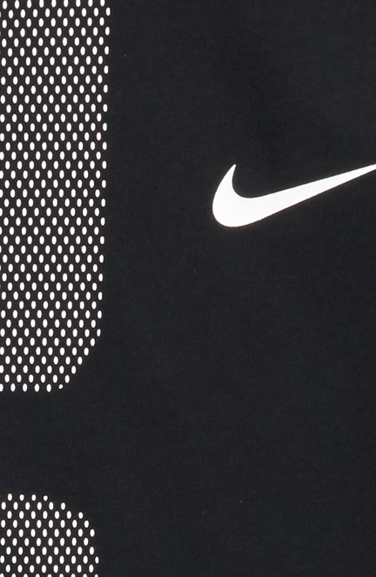 Dry Elite Athletic Fit T-Shirt,                             Alternate thumbnail 2, color,                             010