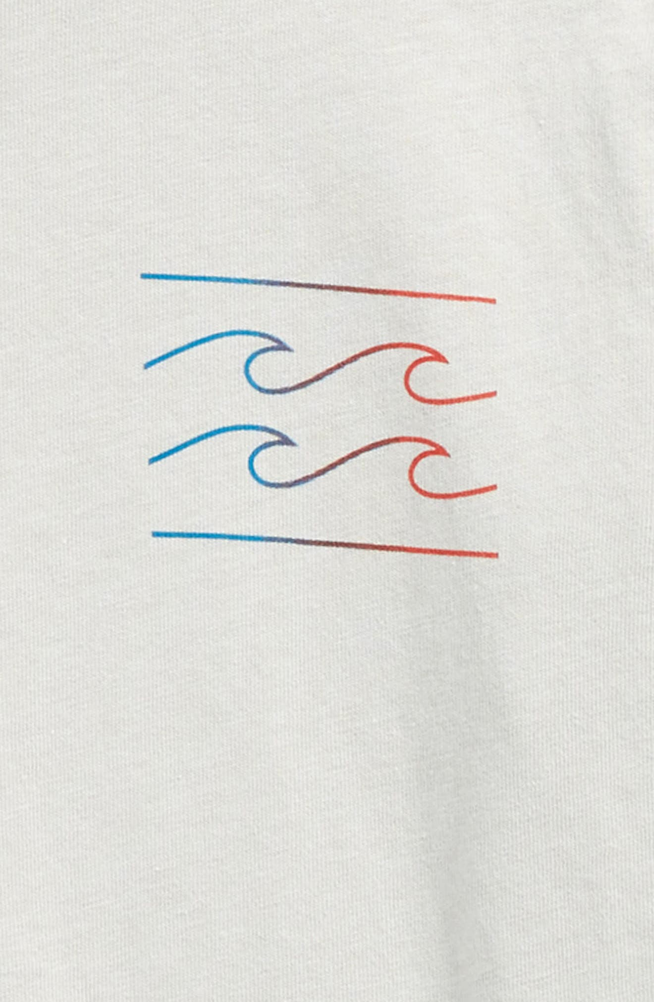 Unity Graphic Long Sleeve T-Shirt,                             Alternate thumbnail 2, color,                             020