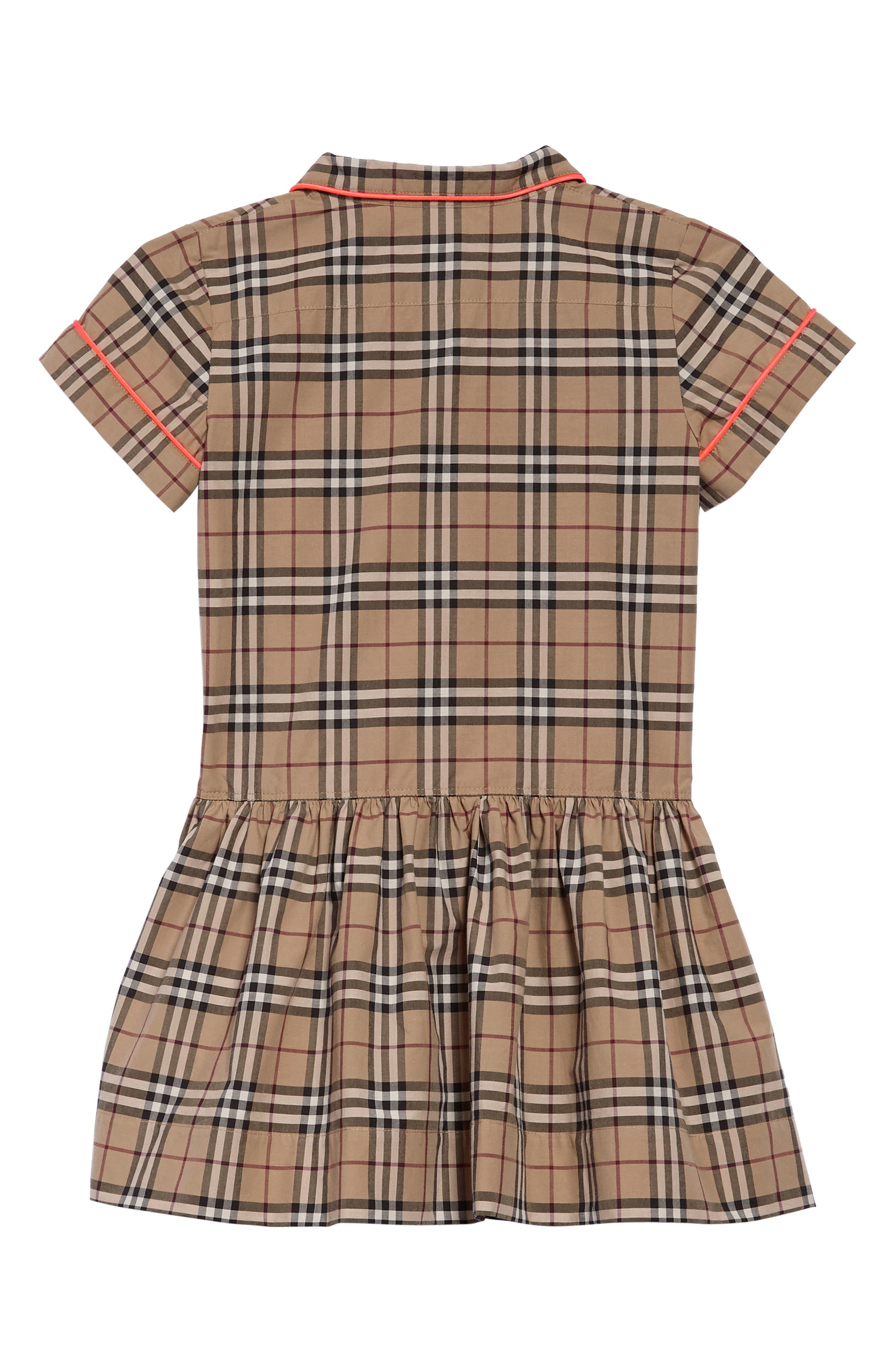 Melanie Drop Waist Dress,                             Alternate thumbnail 2, color,                             250