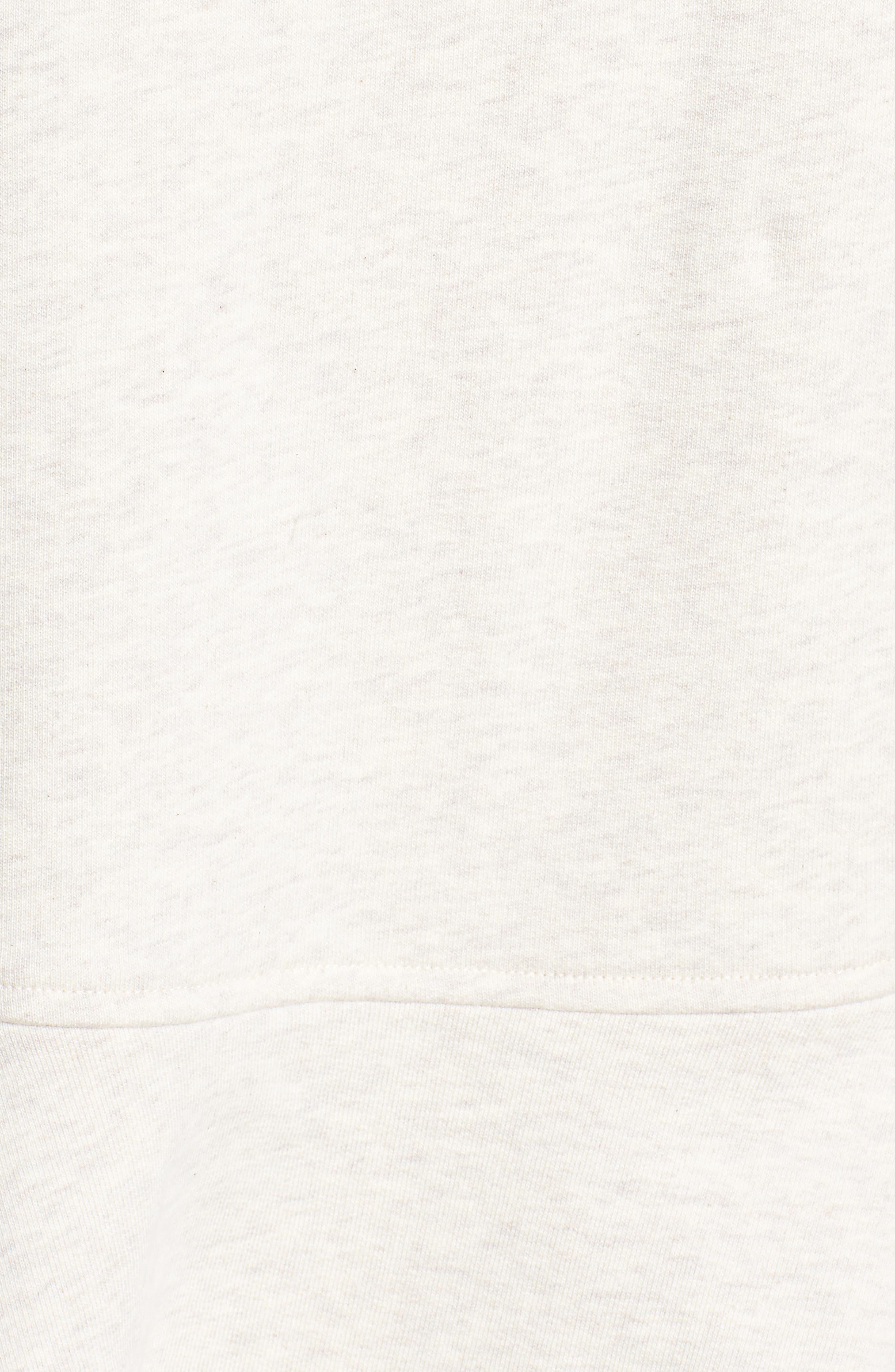 Knit Peplum Jacket,                             Alternate thumbnail 28, color,