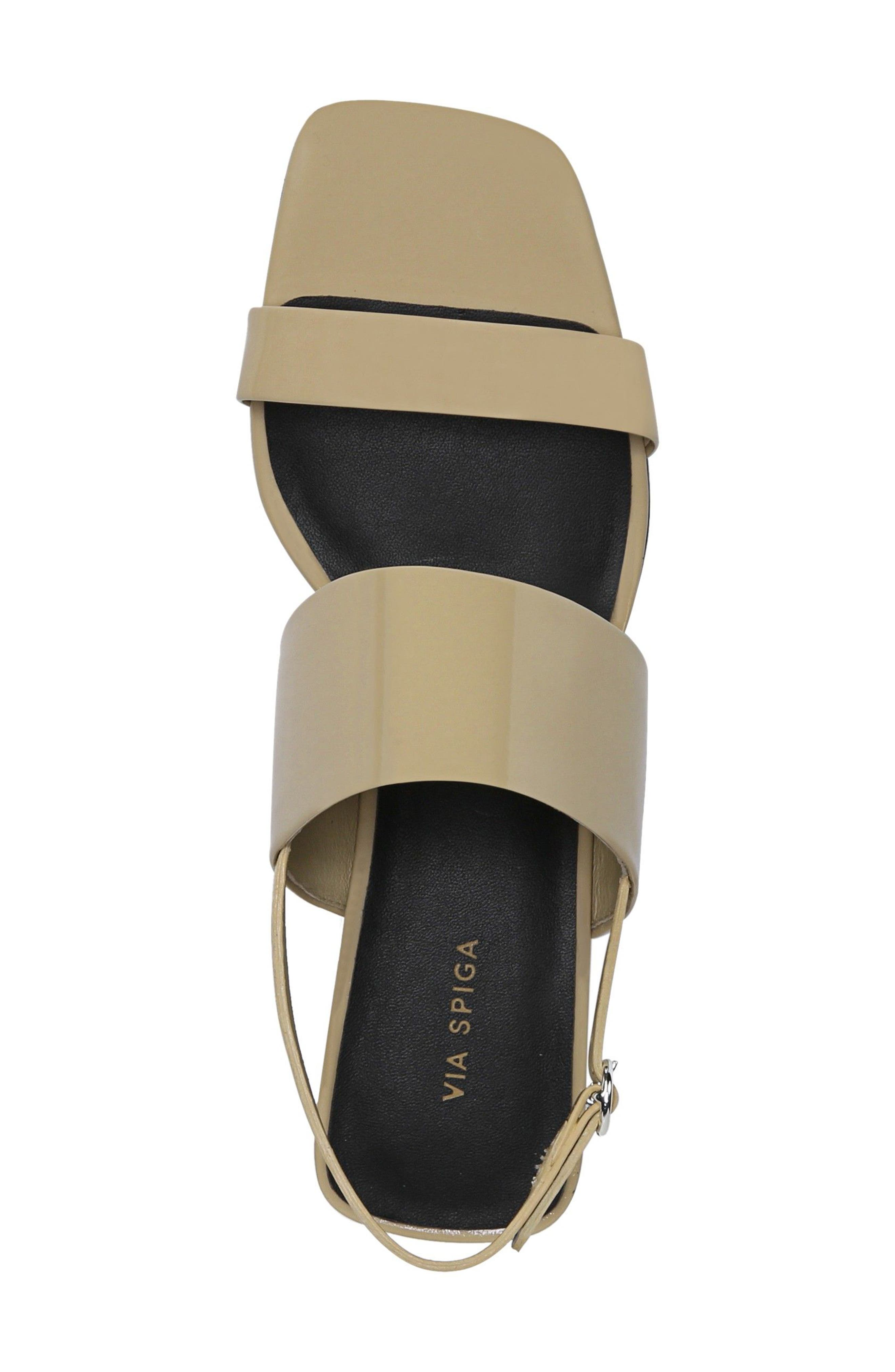 Forte Block Heel Sandal,                             Alternate thumbnail 41, color,
