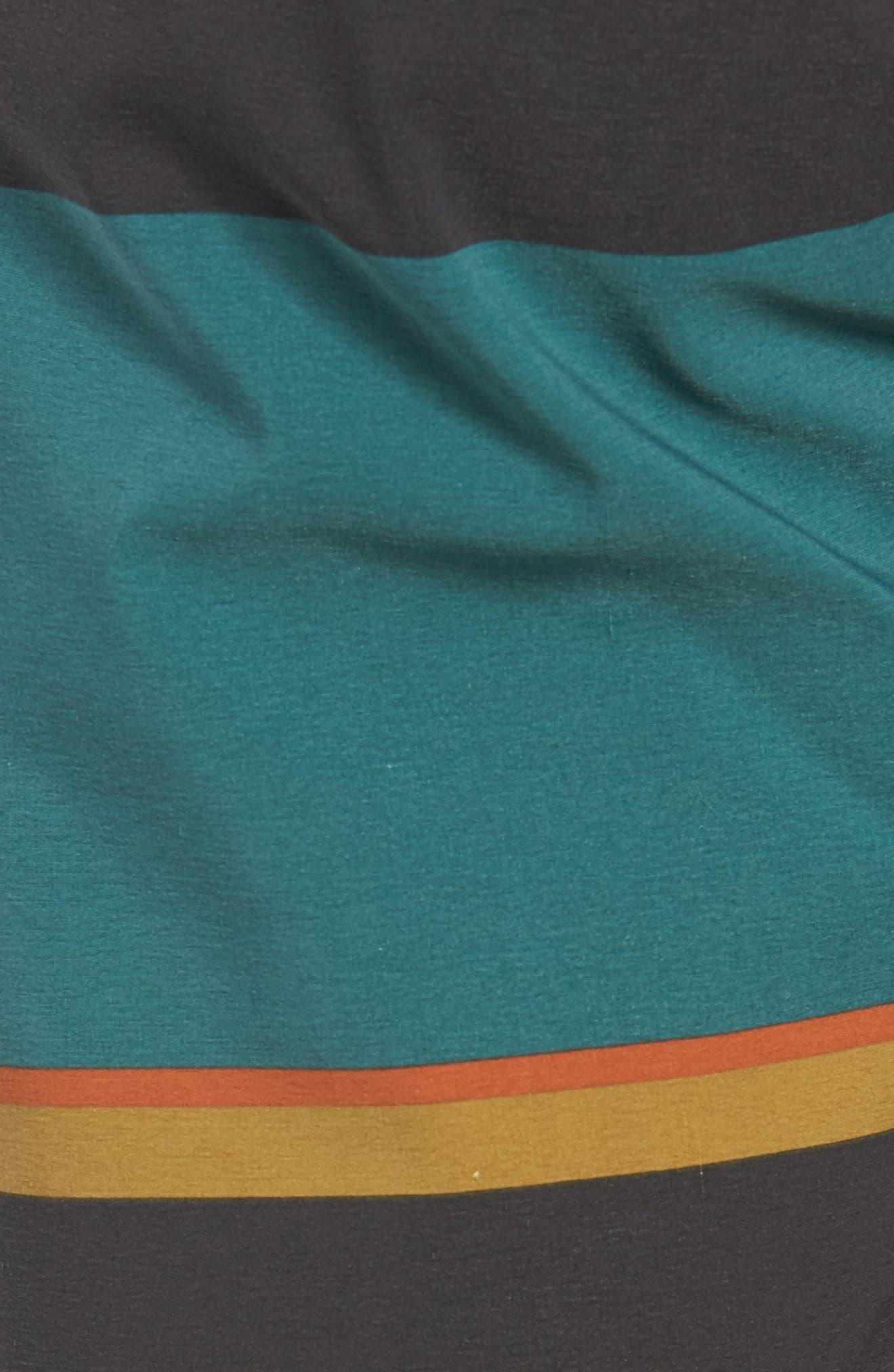 VOLCOM,                             3 Quarta Stoney Board Shorts,                             Alternate thumbnail 5, color,                             366