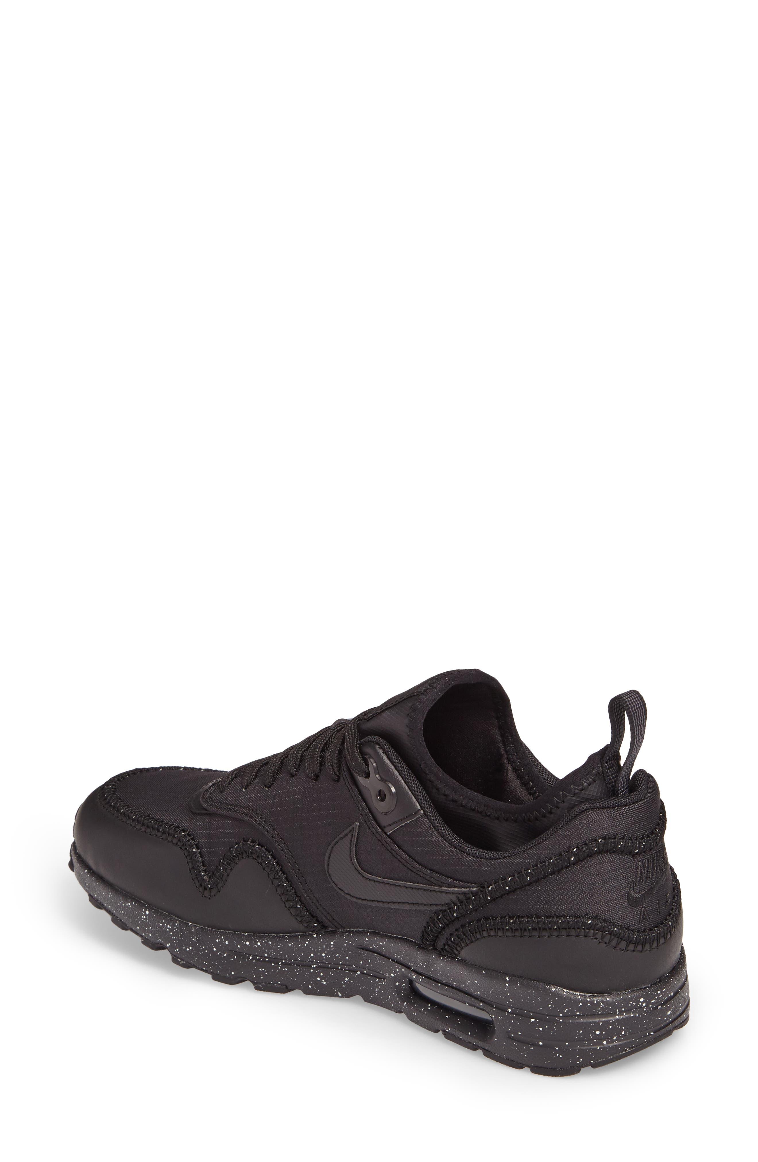 Air Max 1 Ultra 2.0 SI Sneaker,                             Alternate thumbnail 2, color,                             002