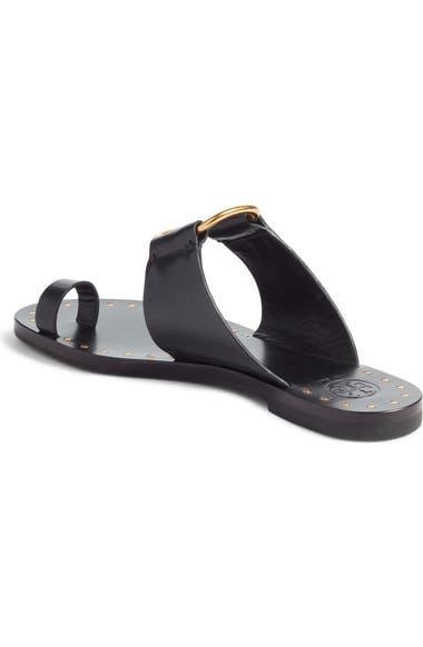 b7bab54ac369 Tory Burch Brannan Studded Sandal (Women)