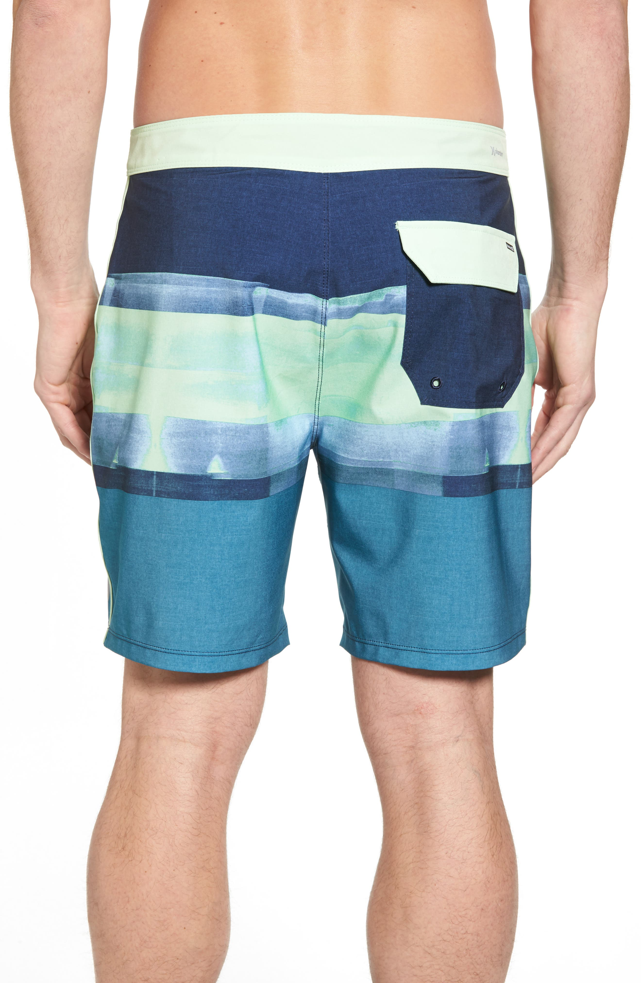 Phantom Roll Out Board Shorts,                             Alternate thumbnail 4, color,