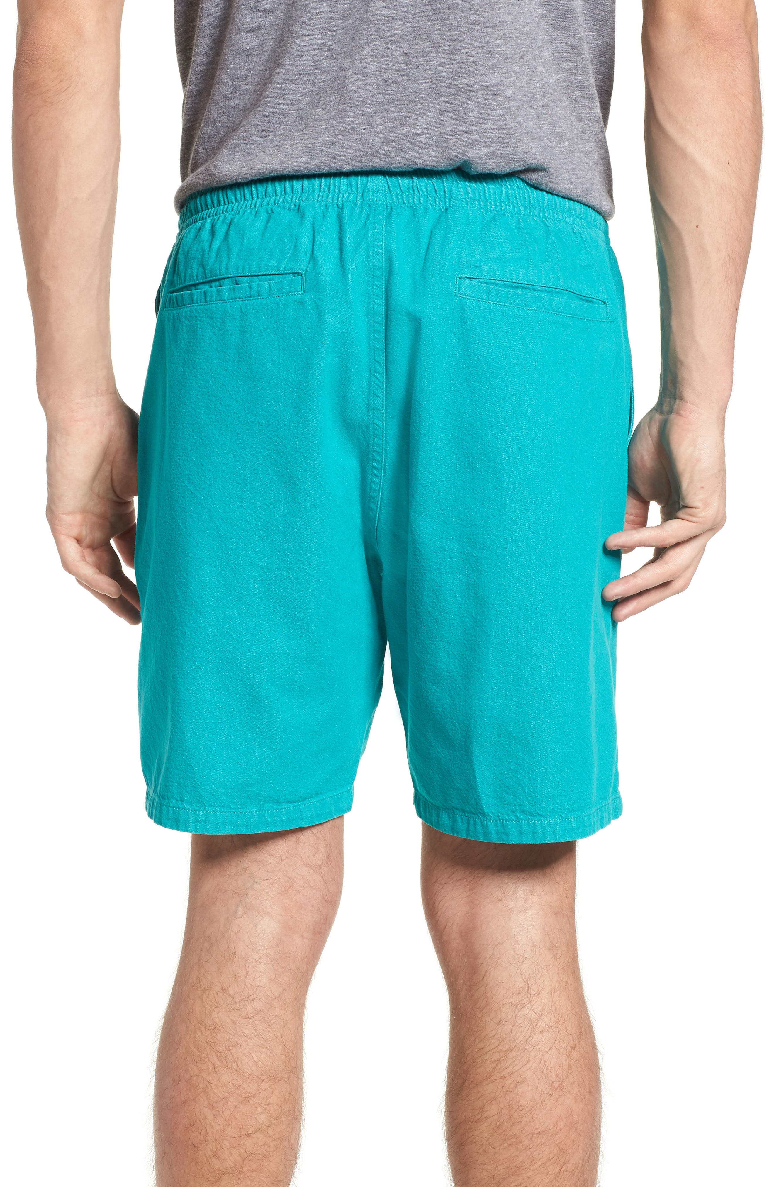 Keble Drawstring Shorts,                             Alternate thumbnail 2, color,                             445