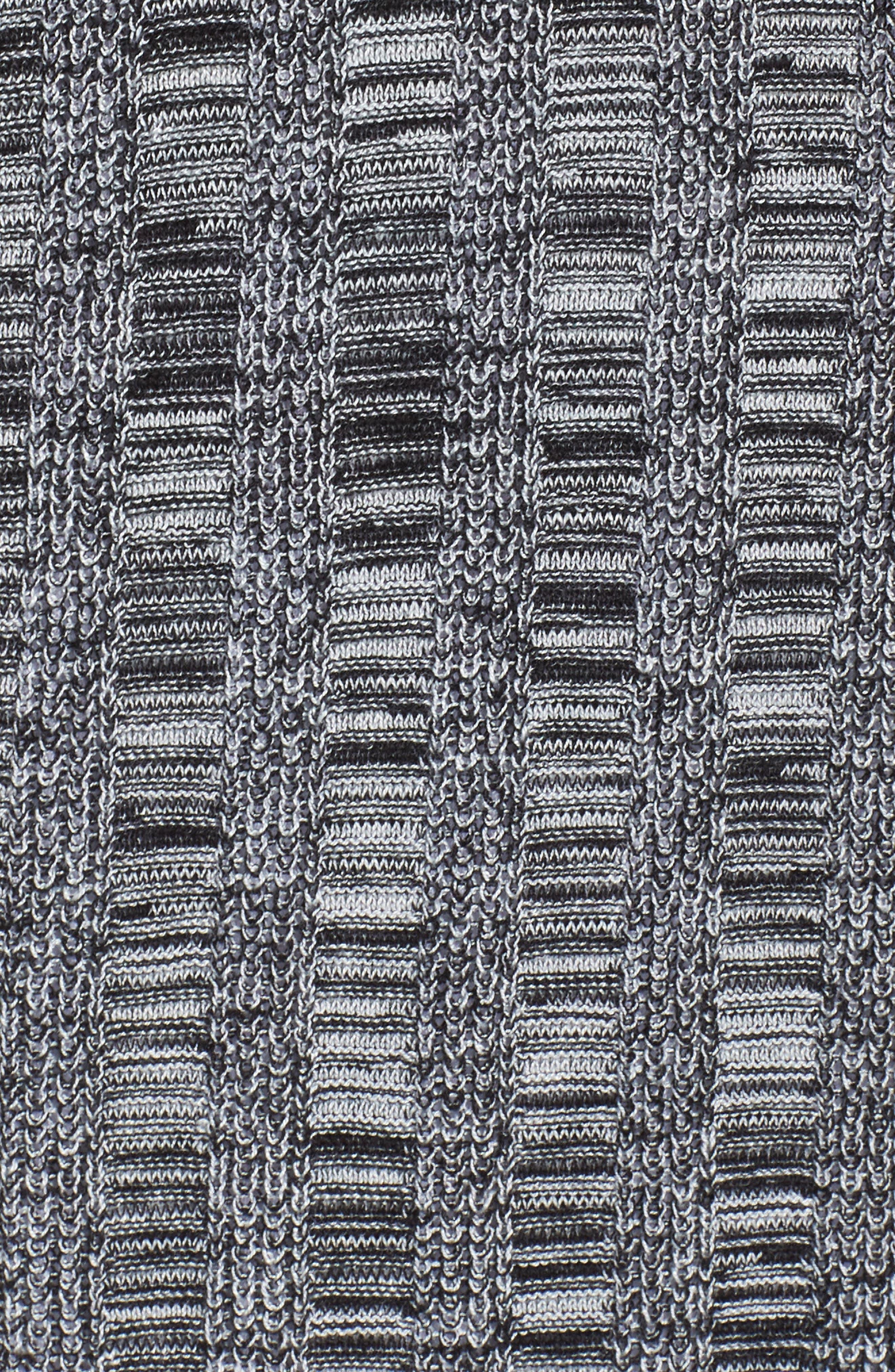 Simple Bell Sleeve Cardigan,                             Alternate thumbnail 11, color,
