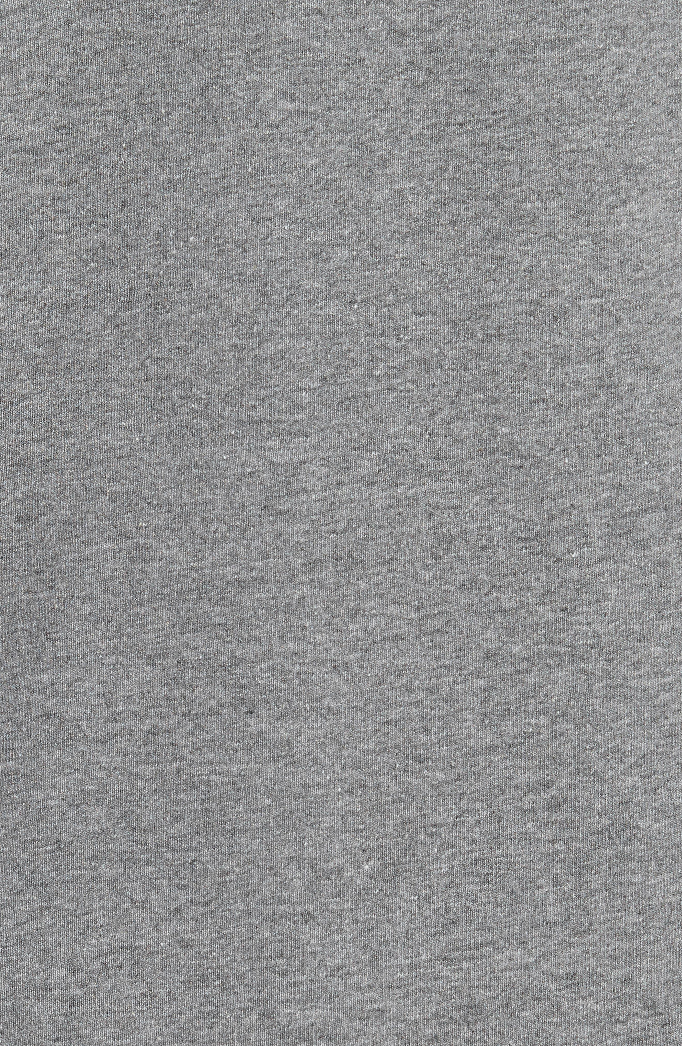 PATAGONIA,                             Fitz Roy Responsibili-Tee Long-Sleeve T-Shirt,                             Alternate thumbnail 5, color,                             020