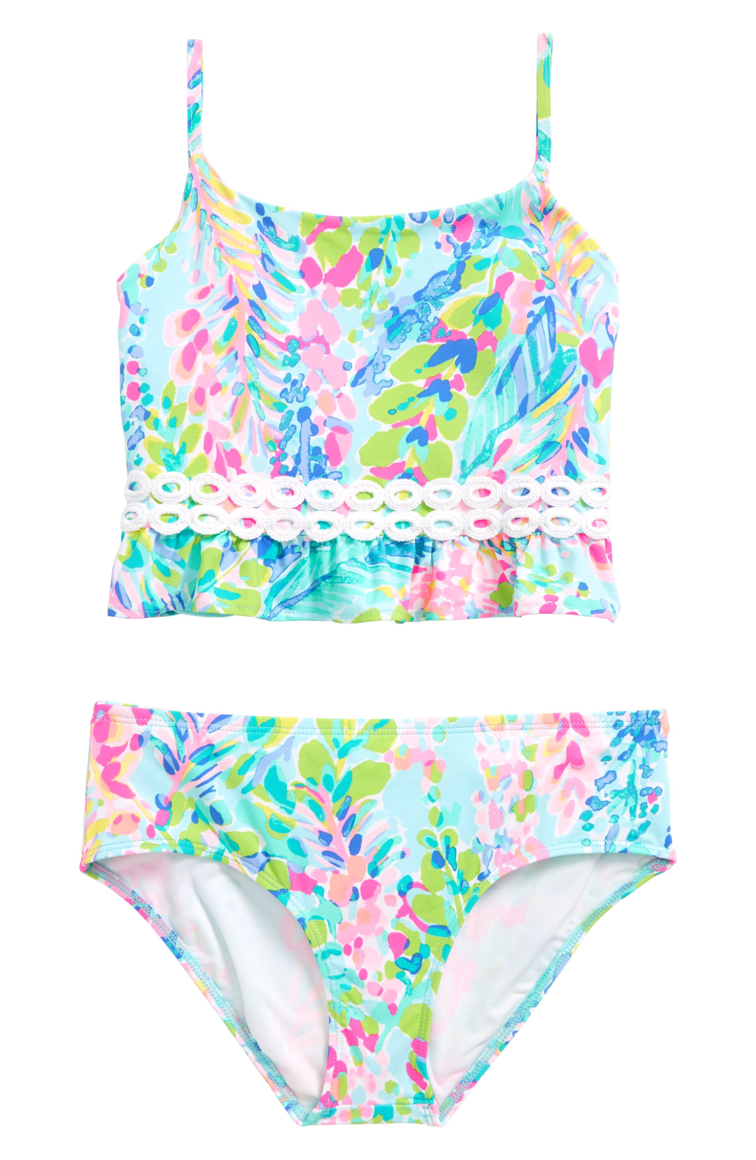 Katrina Two-Piece Swimsuit,                             Main thumbnail 1, color,                             409