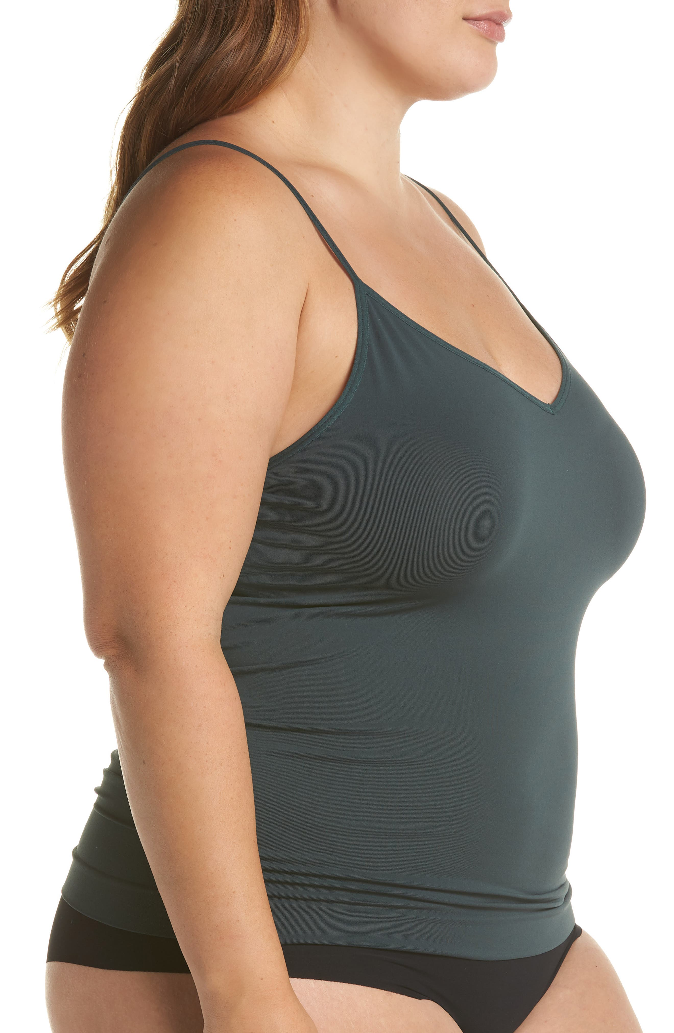 Seamless Two-Way Camisole,                             Alternate thumbnail 52, color,