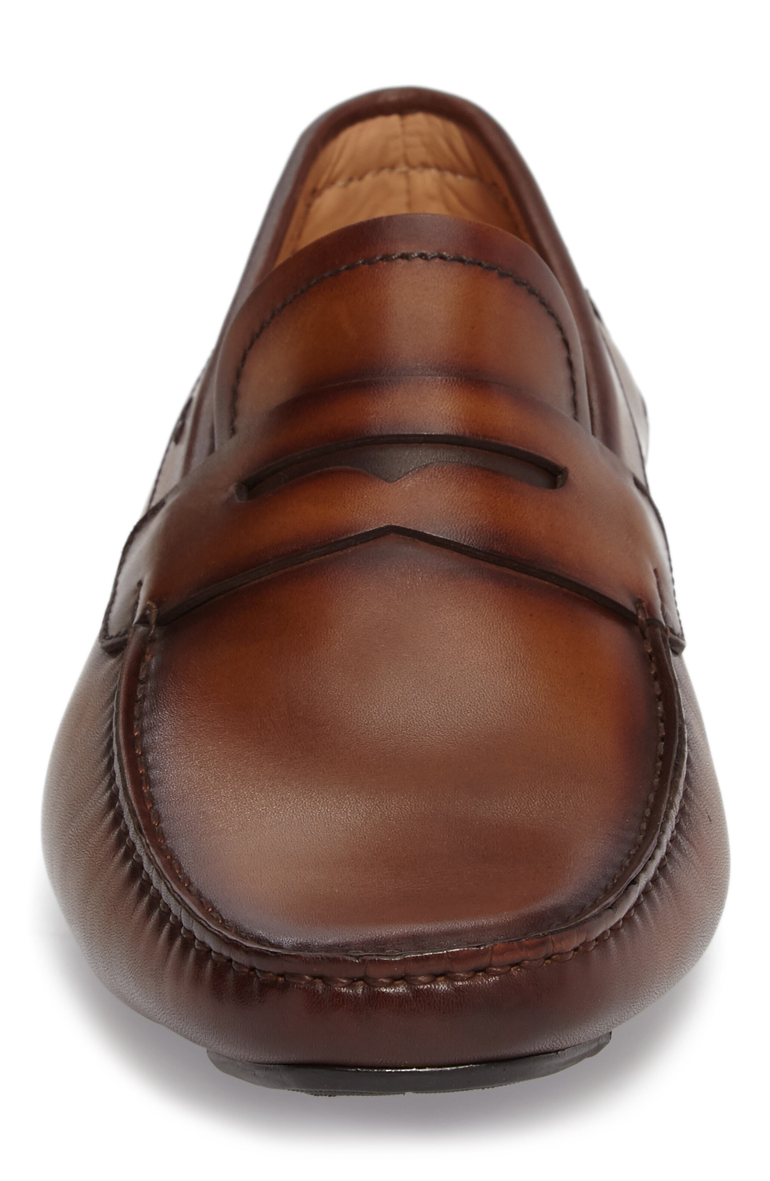 'Dylan' Leather Driving Shoe,                             Alternate thumbnail 22, color,